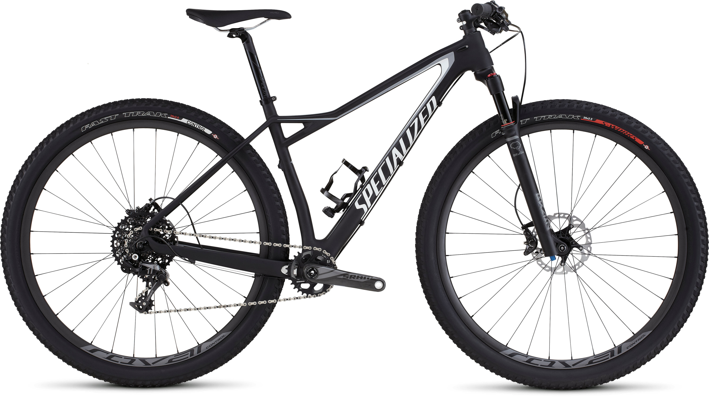 SPECIALIZED FATE EXPERT CARBON 29 CARB/CLGRY/WHT S - Bikedreams & Dustbikes