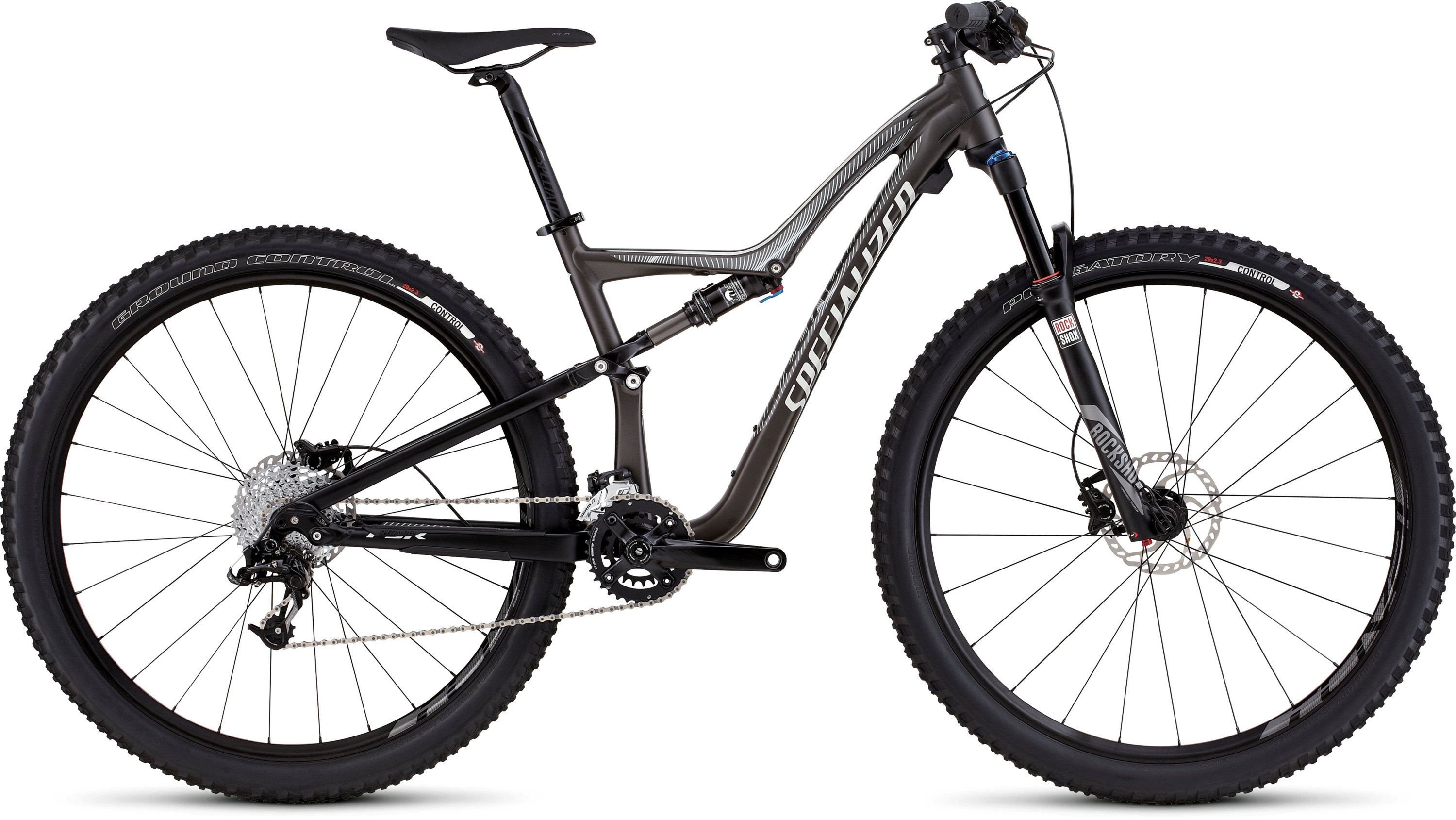 SPECIALIZED RUMOR FSR COMP 29 WRMCHAR/DRTYWHT/CHAR S - schneider-sports