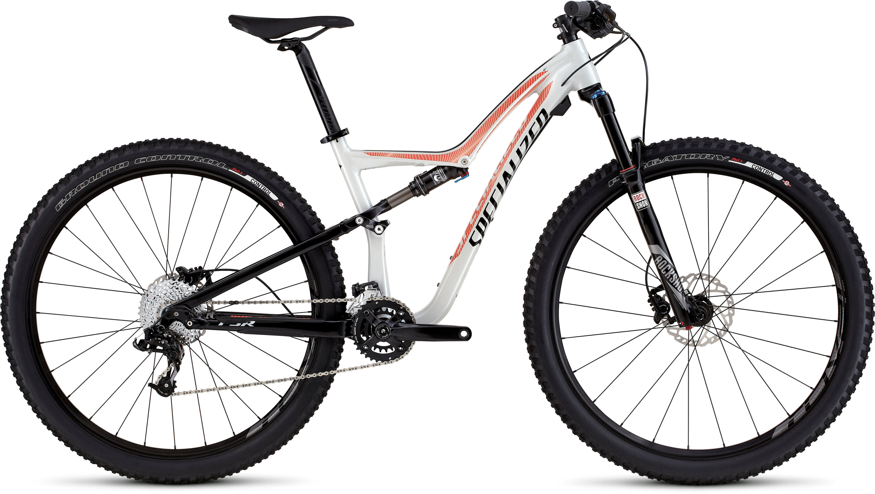 SPECIALIZED RUMOR FSR COMP 29 DRTYWHT/BLK/CRL S - schneider-sports