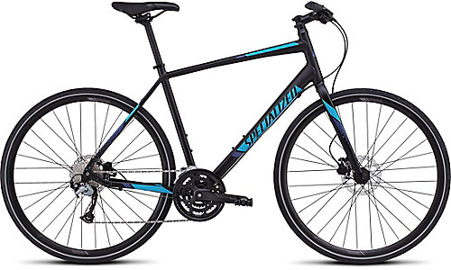 Specialized Sirrus Sport Disc 2016