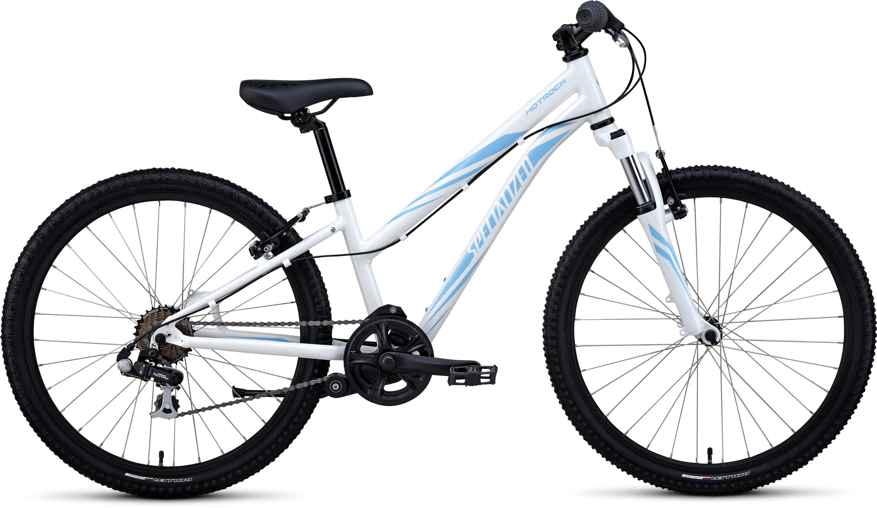 SPECIALIZED HTRK 24 7 SPD GIRL INT WHT/BLU 11 - Pulsschlag Bike+Sport