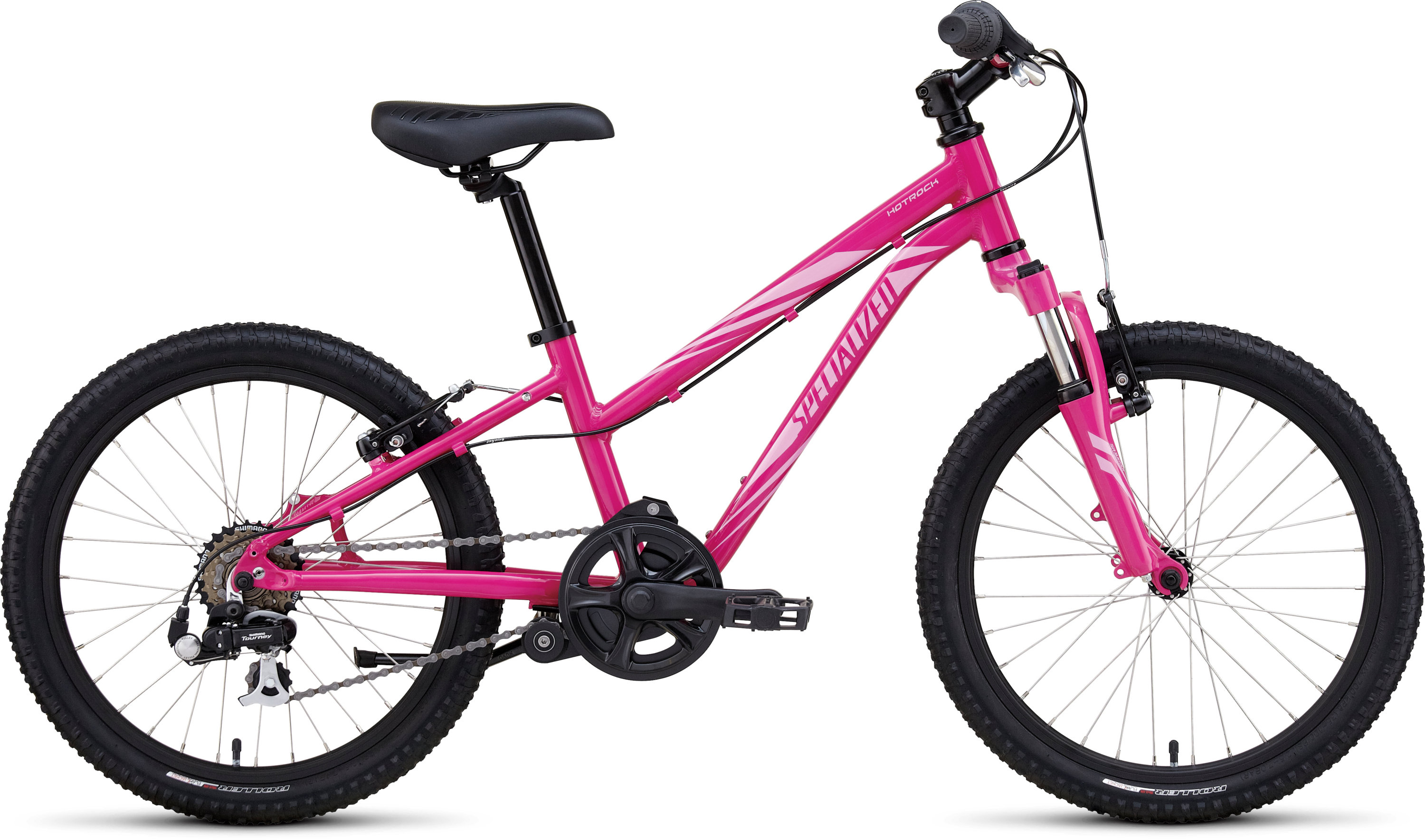 SPECIALIZED HTRK 20 6 SPD GIRL INT PNK - Bikedreams & Dustbikes