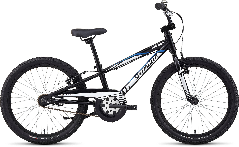 SPECIALIZED HTRK 20 CSTR INT BLK/WHT/BLU - Alpha Bikes