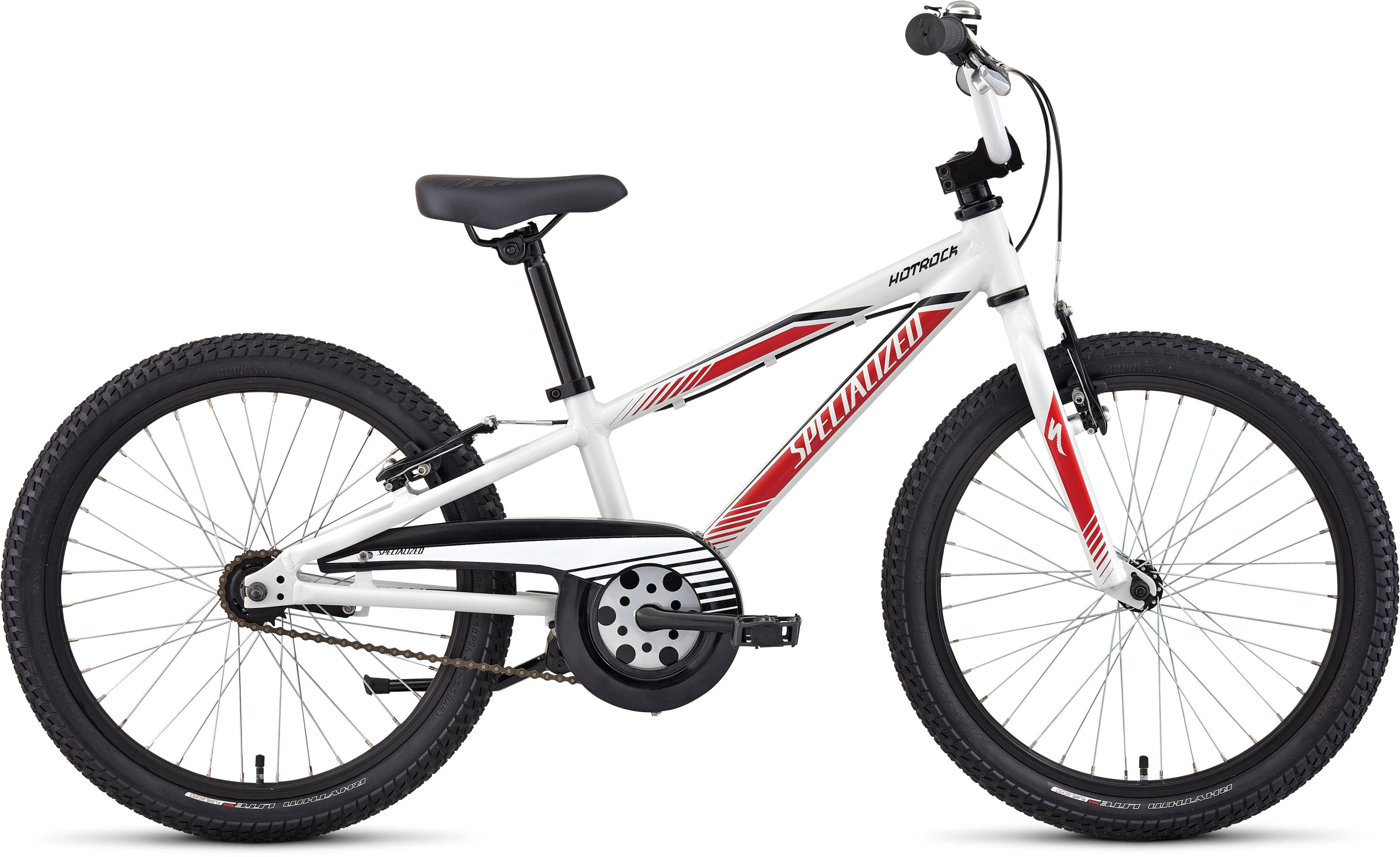 SPECIALIZED HTRK 20 CSTR INT WHT/RED/BLK - Pulsschlag Bike+Sport