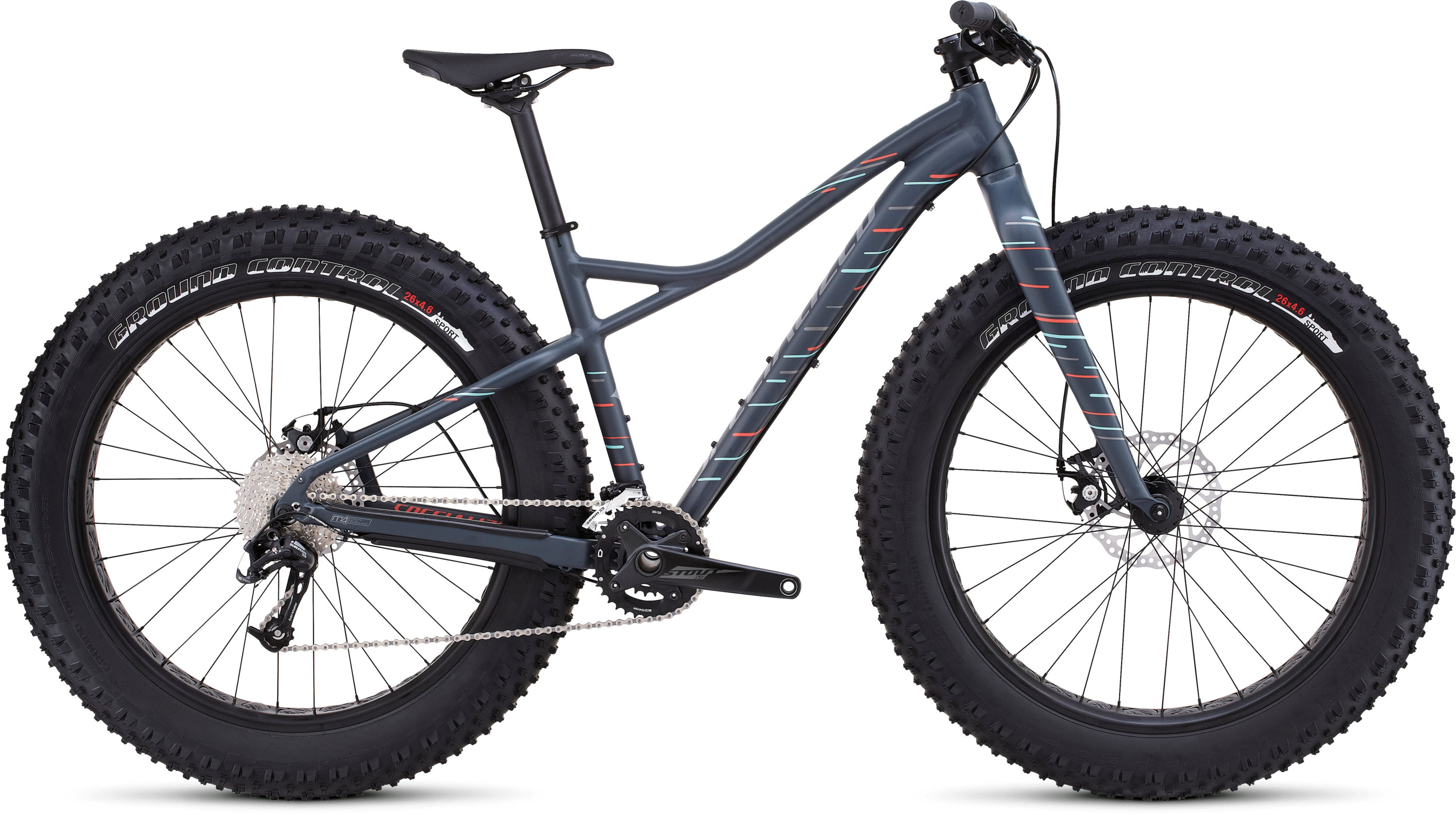 SPECIALIZED HELLGA CARBGRY/CRL/LTTUR S - Bikedreams & Dustbikes