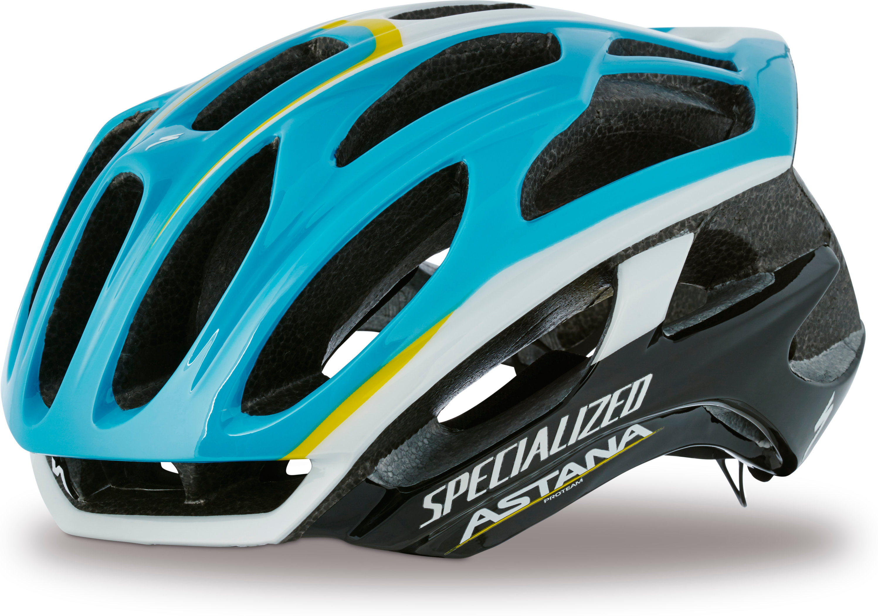 SPECIALIZED SW PREVAIL TEAM HLMT CE 2015 ASTANA M - Alpha Bikes