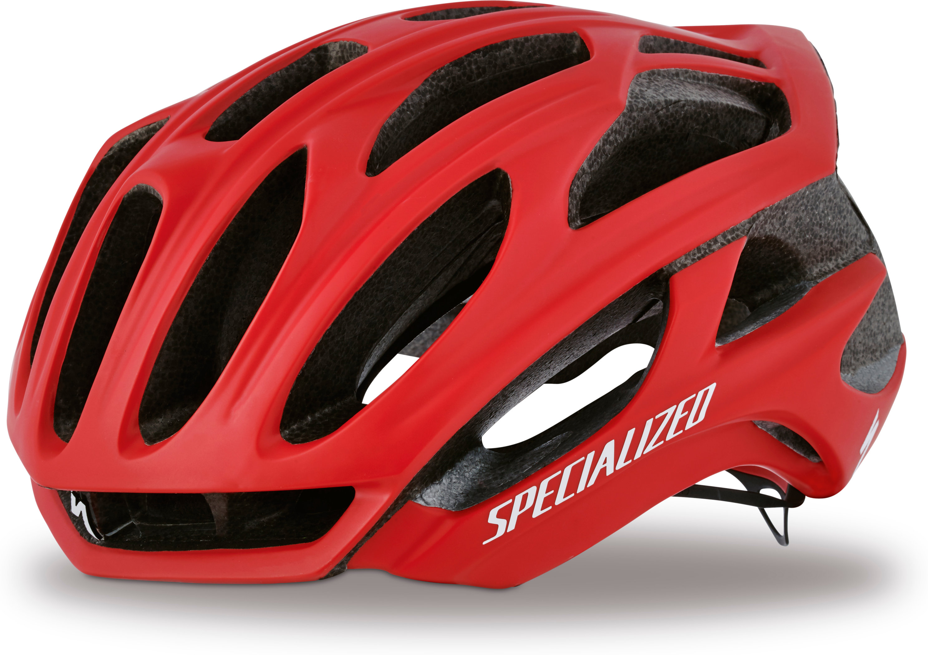 SPECIALIZED SW PREVAIL TEAM HLMT CE TEAM RED M - Alpha Bikes