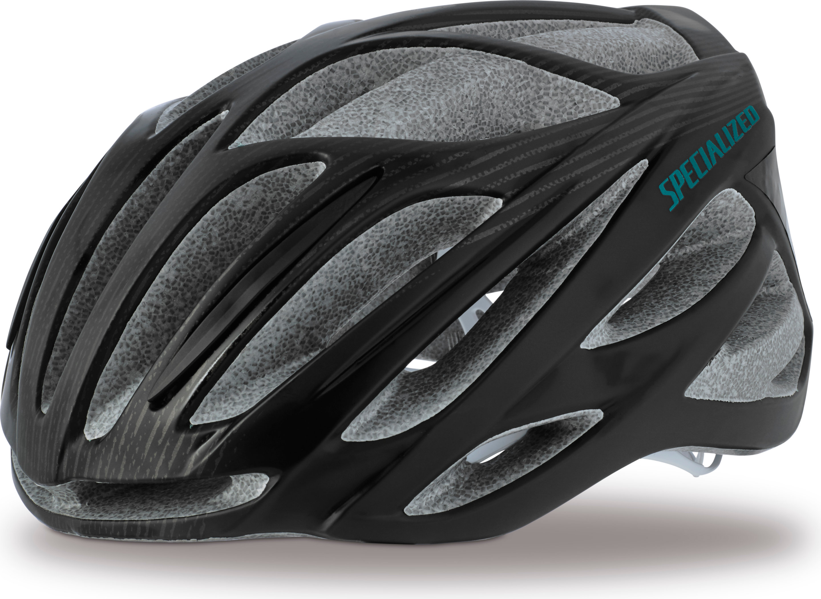 Specialized Women´s Aspire Black/Turquoise L - Alpha Bikes