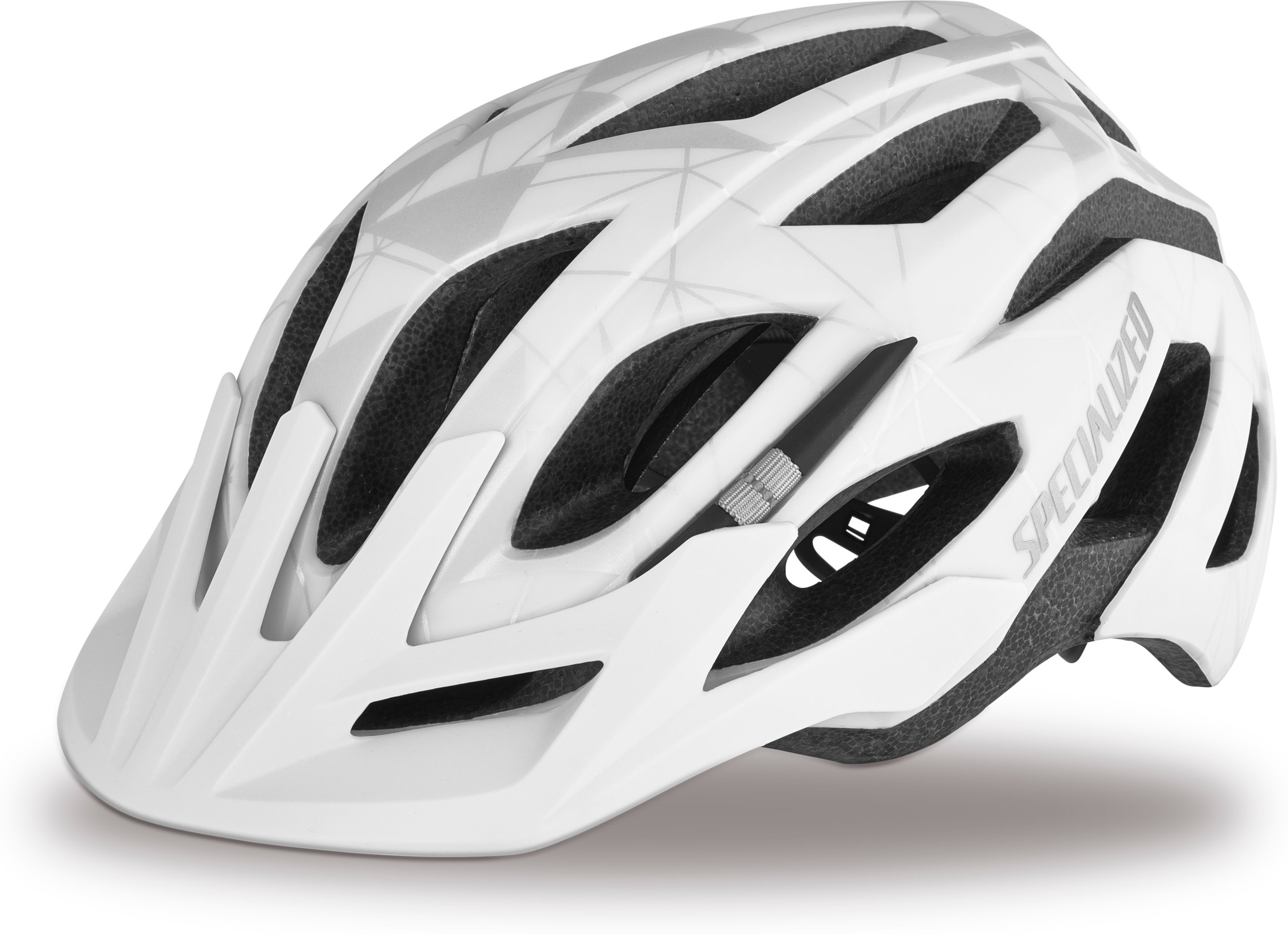 SPECIALIZED TACTIC II HLMT CE WHT L - Pulsschlag Bike+Sport