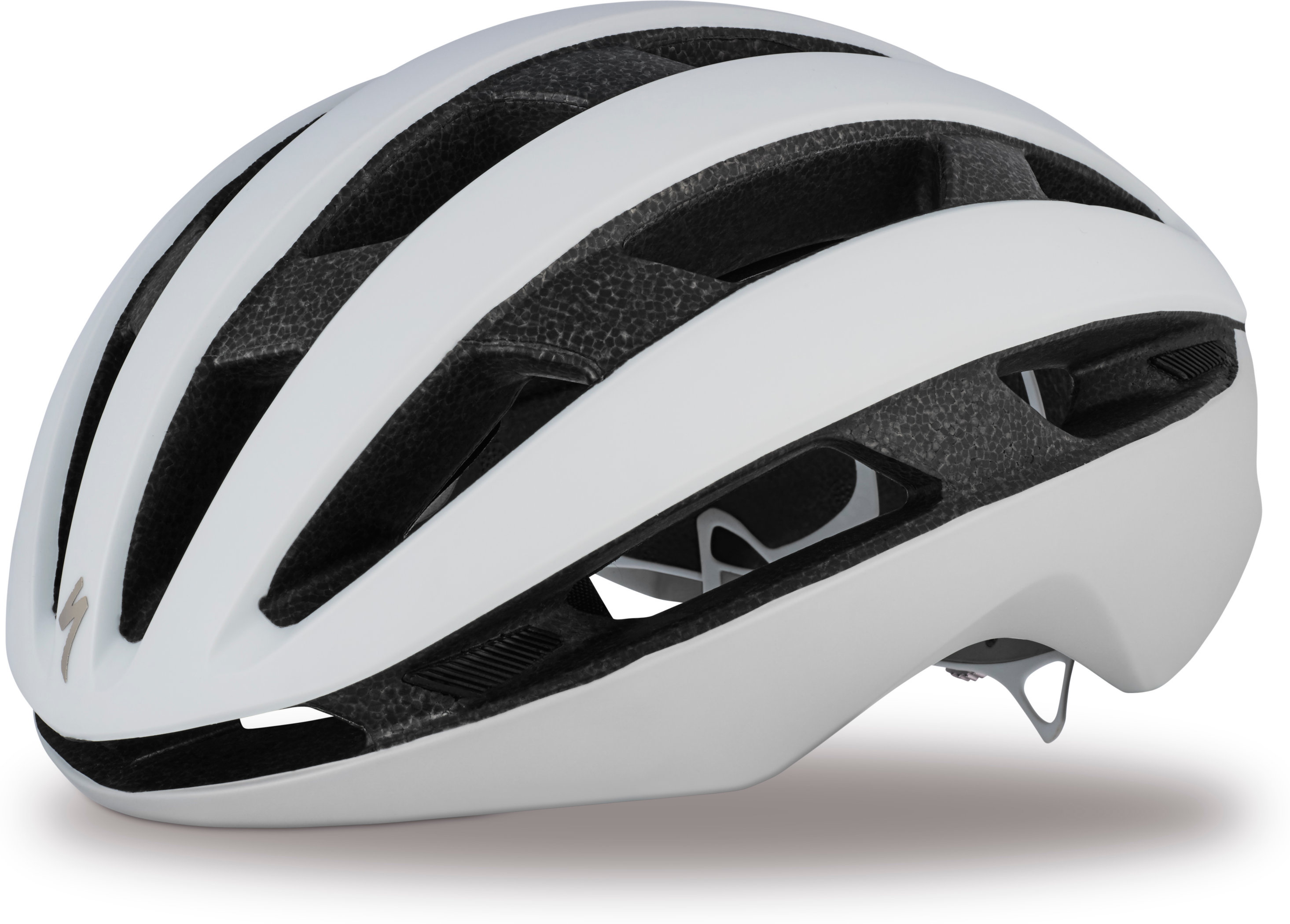 SPECIALIZED AIRNET HLMT CE WHT M - Bike Zone