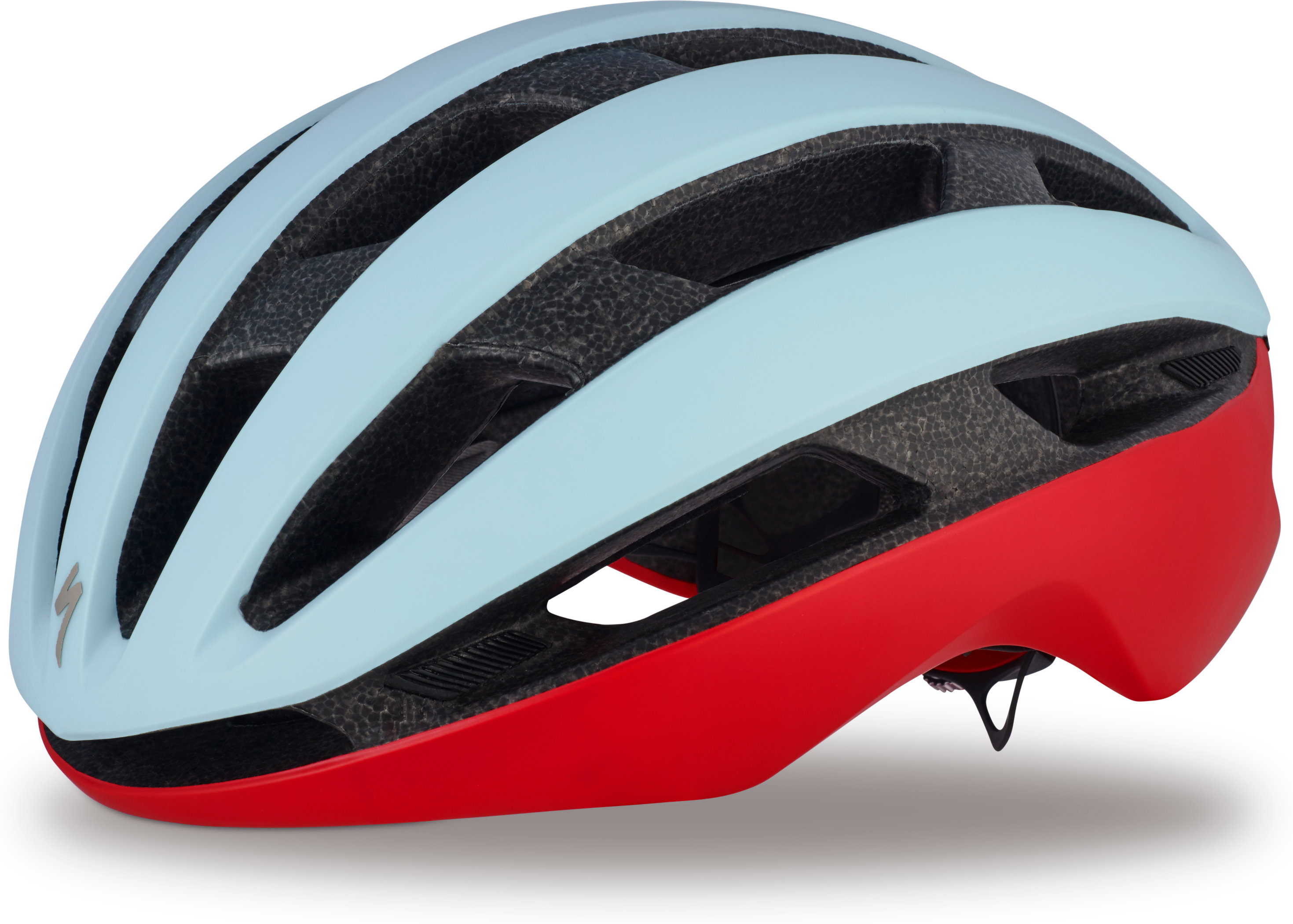 Specialized Airnet Light Blue/Red S - Alpha Bikes