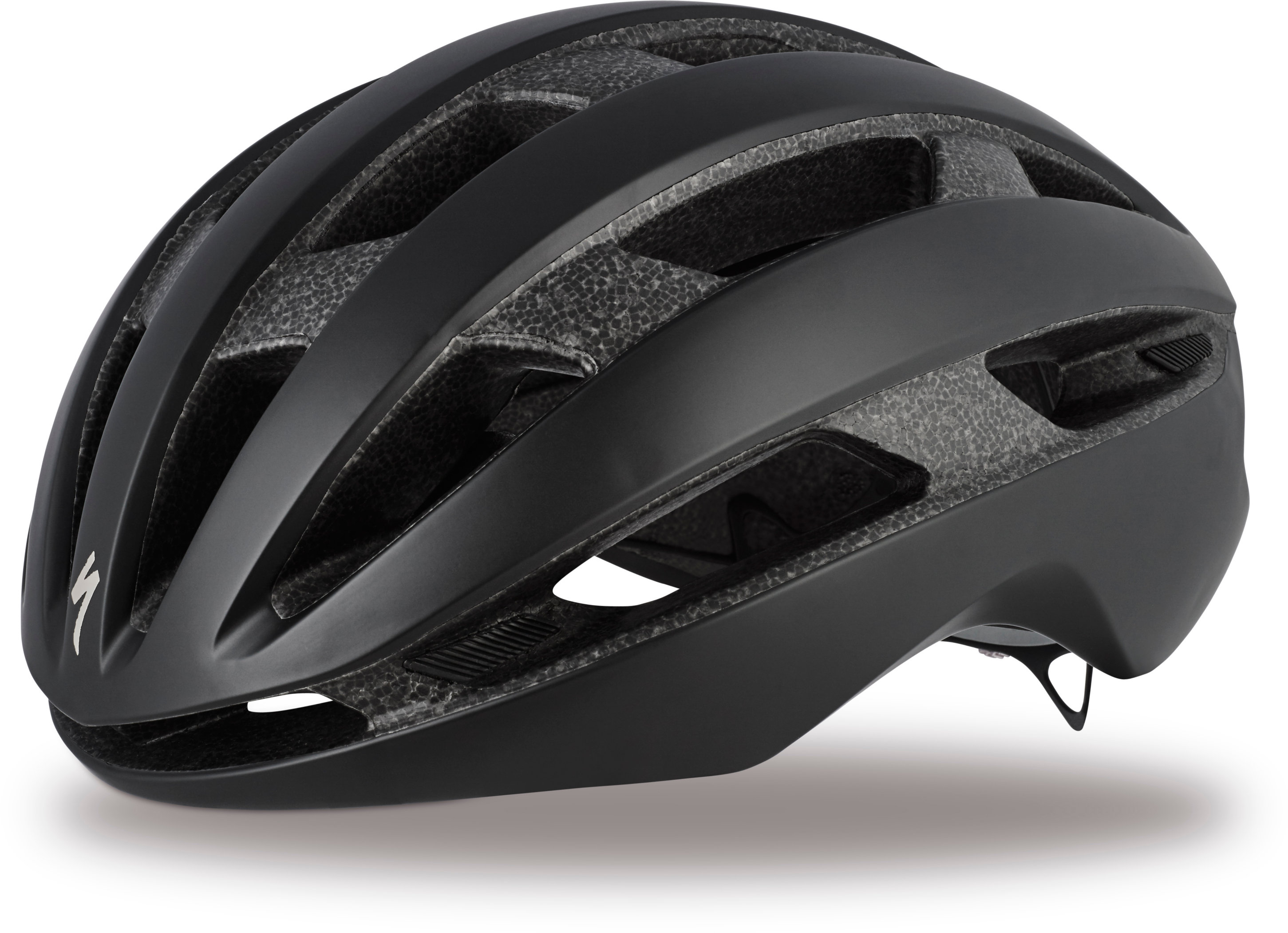 SPECIALIZED AIRNET HLMT CE BLK M - Bike Zone