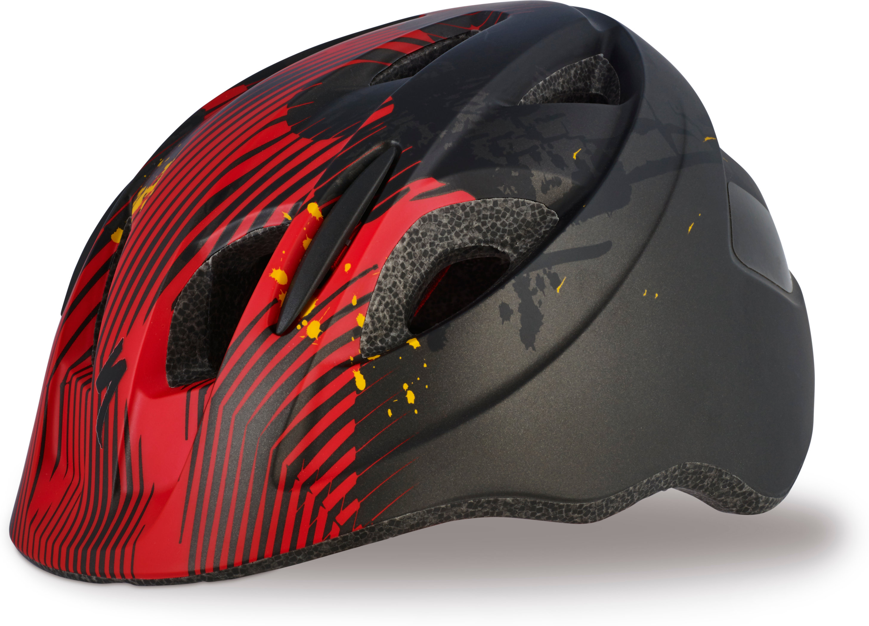Specialized Mio Black/Red Flames TDLR - Alpha Bikes