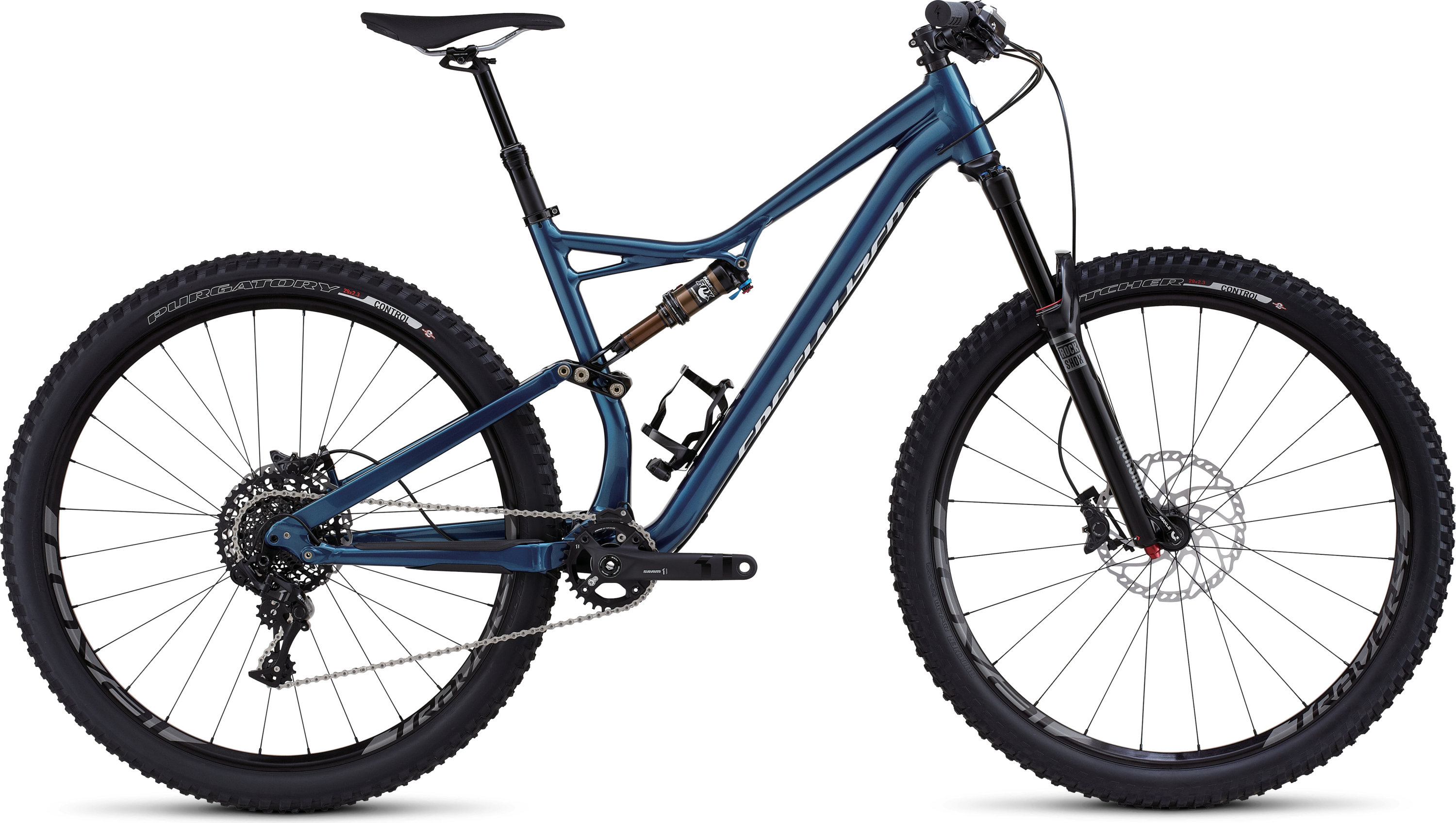 SPECIALIZED SJ FSR ELITE 29 COBRA BLU/MET WHT S - schneider-sports