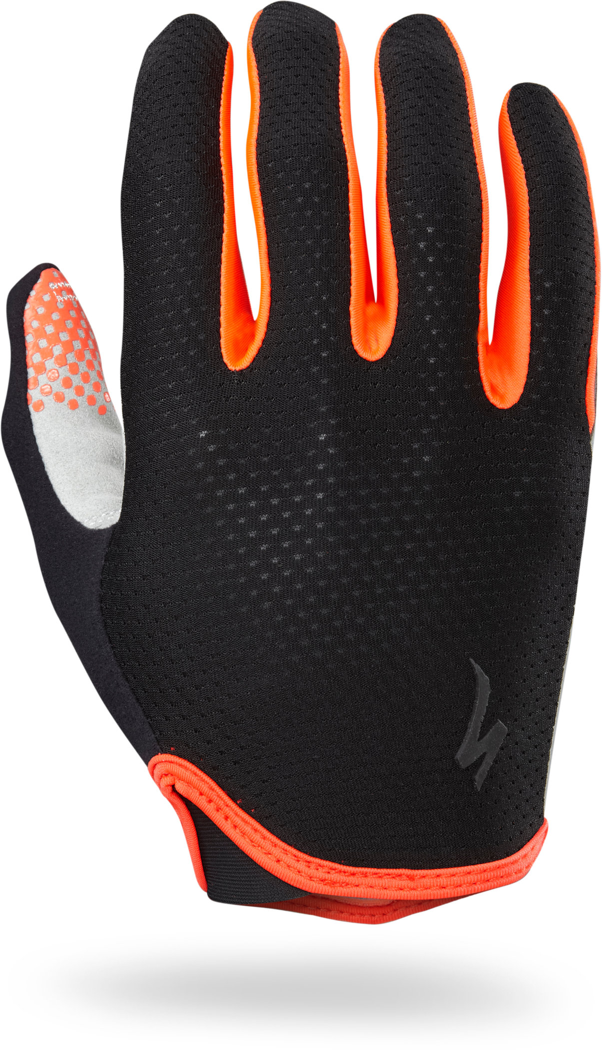 SPECIALIZED BG GRAIL GLOVE LF BLK/RKTRED M - Bikedreams & Dustbikes