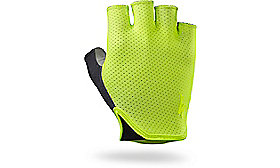 BODY GEOMETRY GRAIL GLOVE NEON YEL S