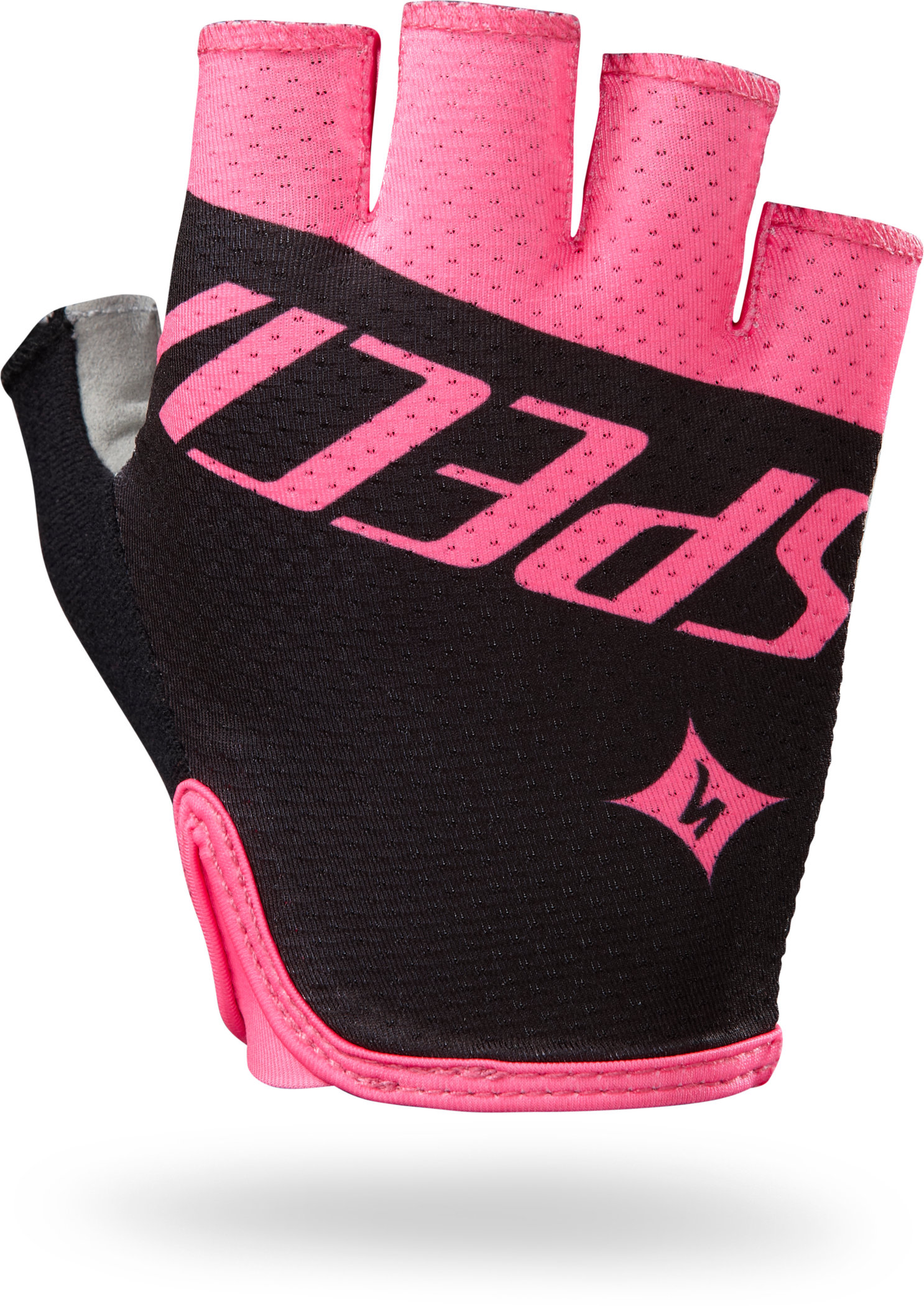 SPECIALIZED BG GRAIL GLOVE SF WMN NEON PNK TEAM L - Bikedreams & Dustbikes