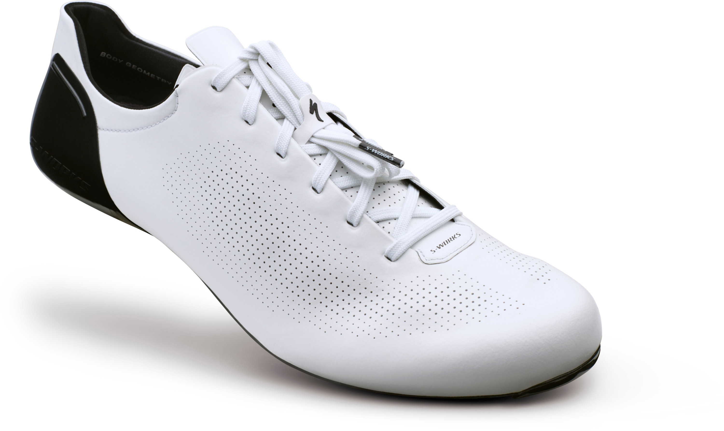 SPECIALIZED SW SUB6 RD SHOE WHT 40/7.5 - Bike Zone