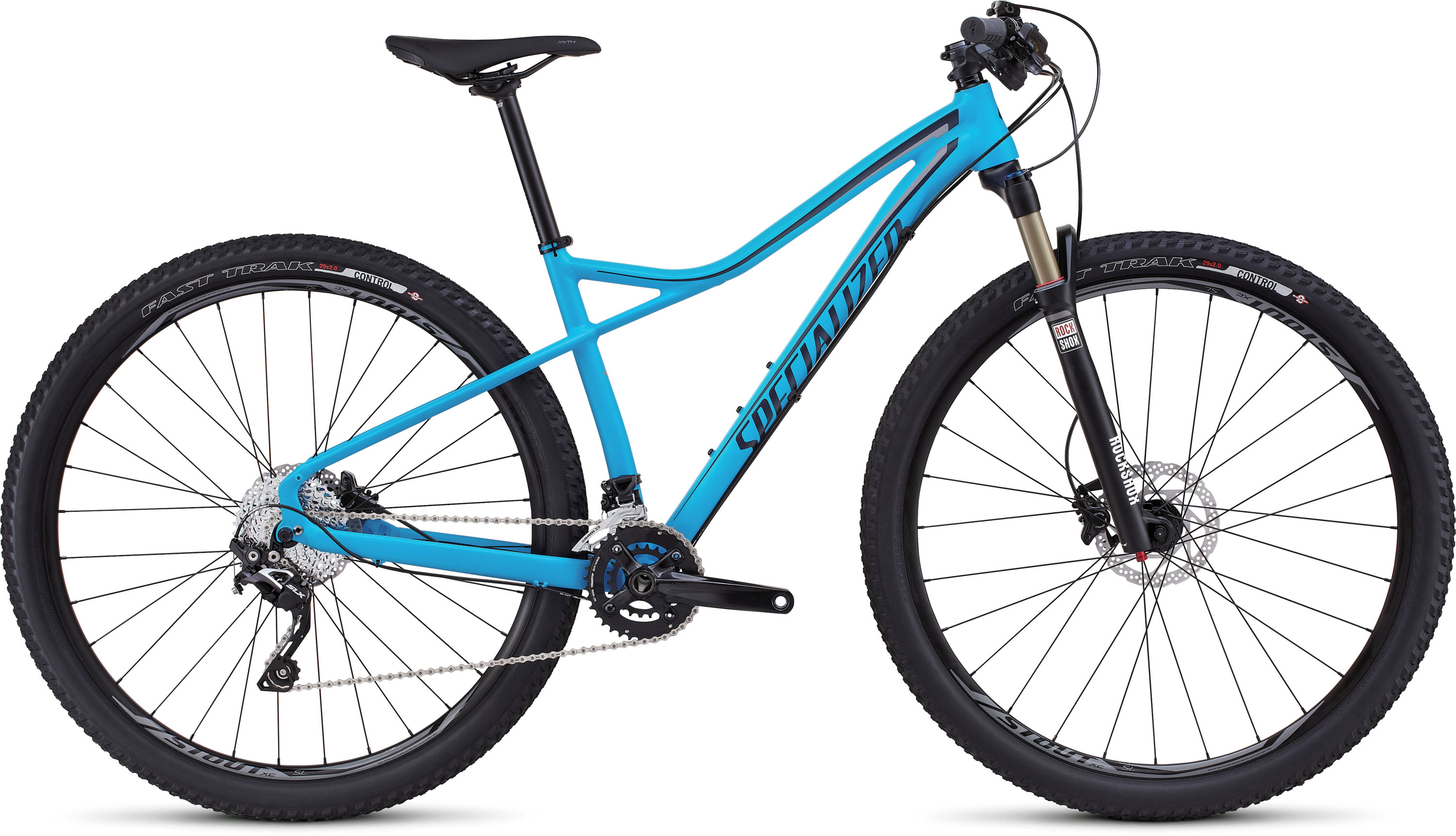 SPECIALIZED FATE COMP 29 CYAN/CLGRY/NVY S - Bikedreams & Dustbikes