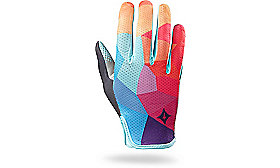 BODY GEOMETRY GRAIL GLOVE LONG WMN