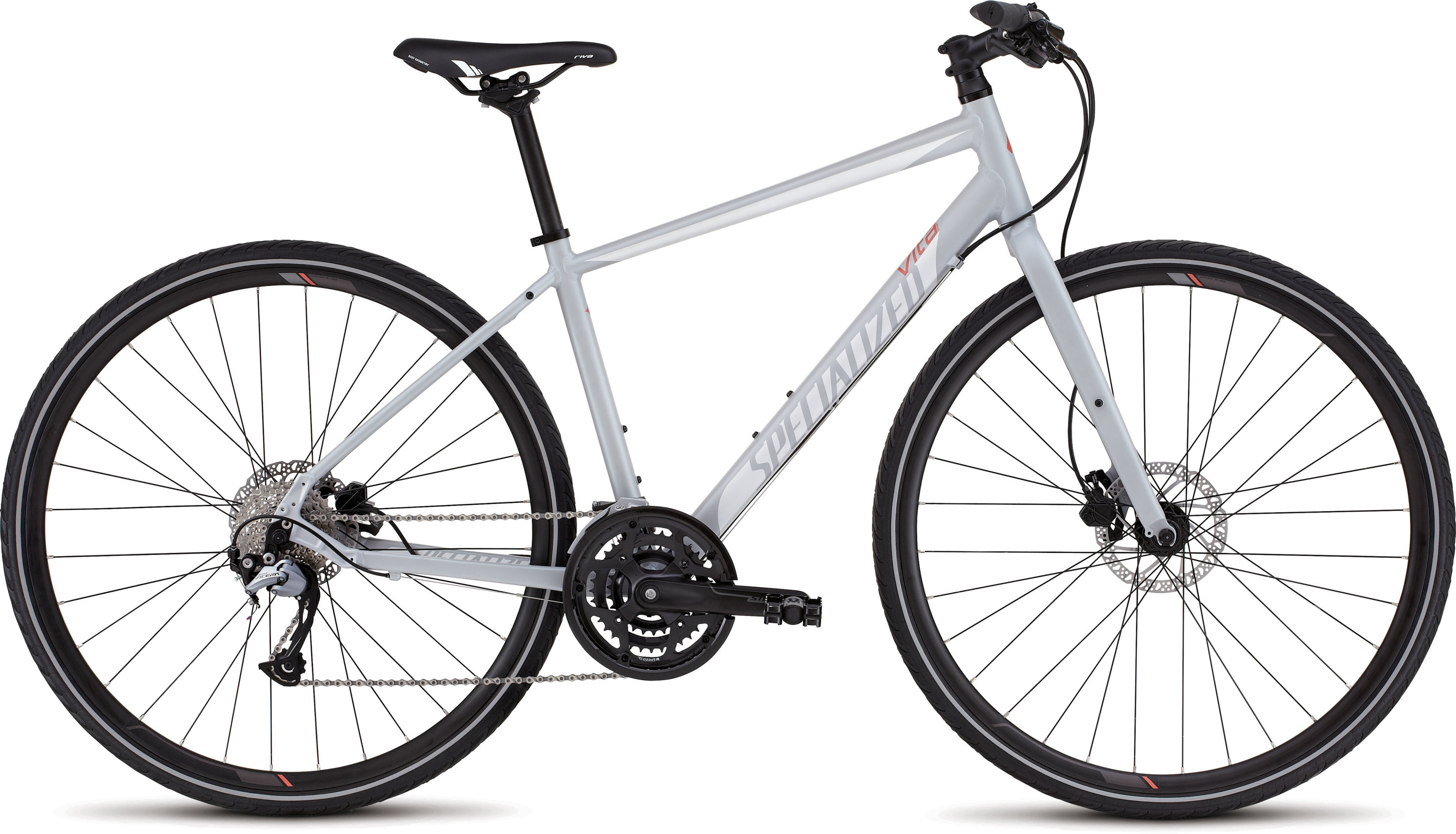SPECIALIZED VITA SPORT DISC FTHYWHT/METWHT/CRL XS - Bikedreams & Dustbikes