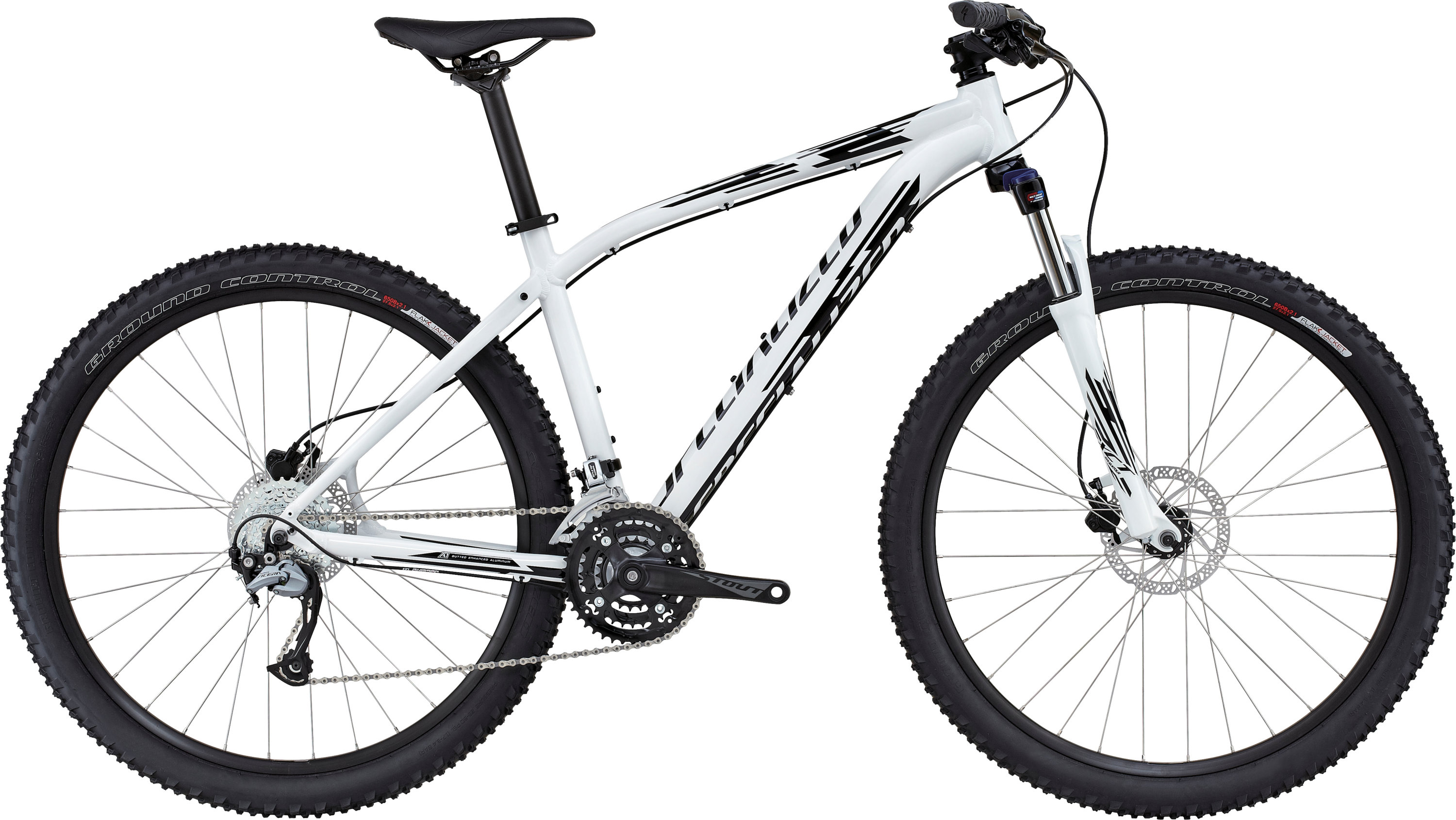 SPECIALIZED PITCH SPORT 650B WHT/BLK XS - Bikedreams & Dustbikes