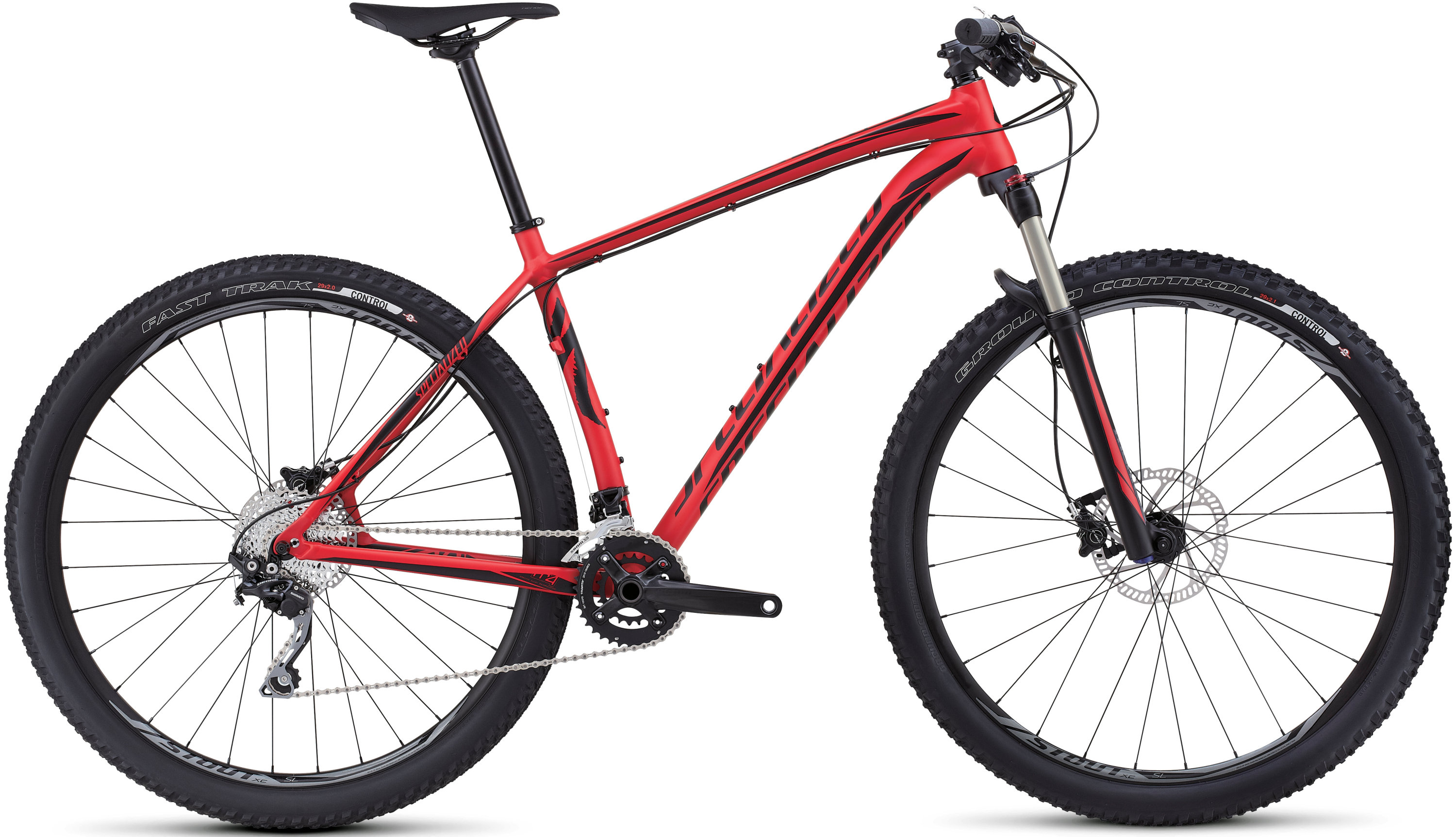 SPECIALIZED CRAVE 29 RED/BLK S - schneider-sports