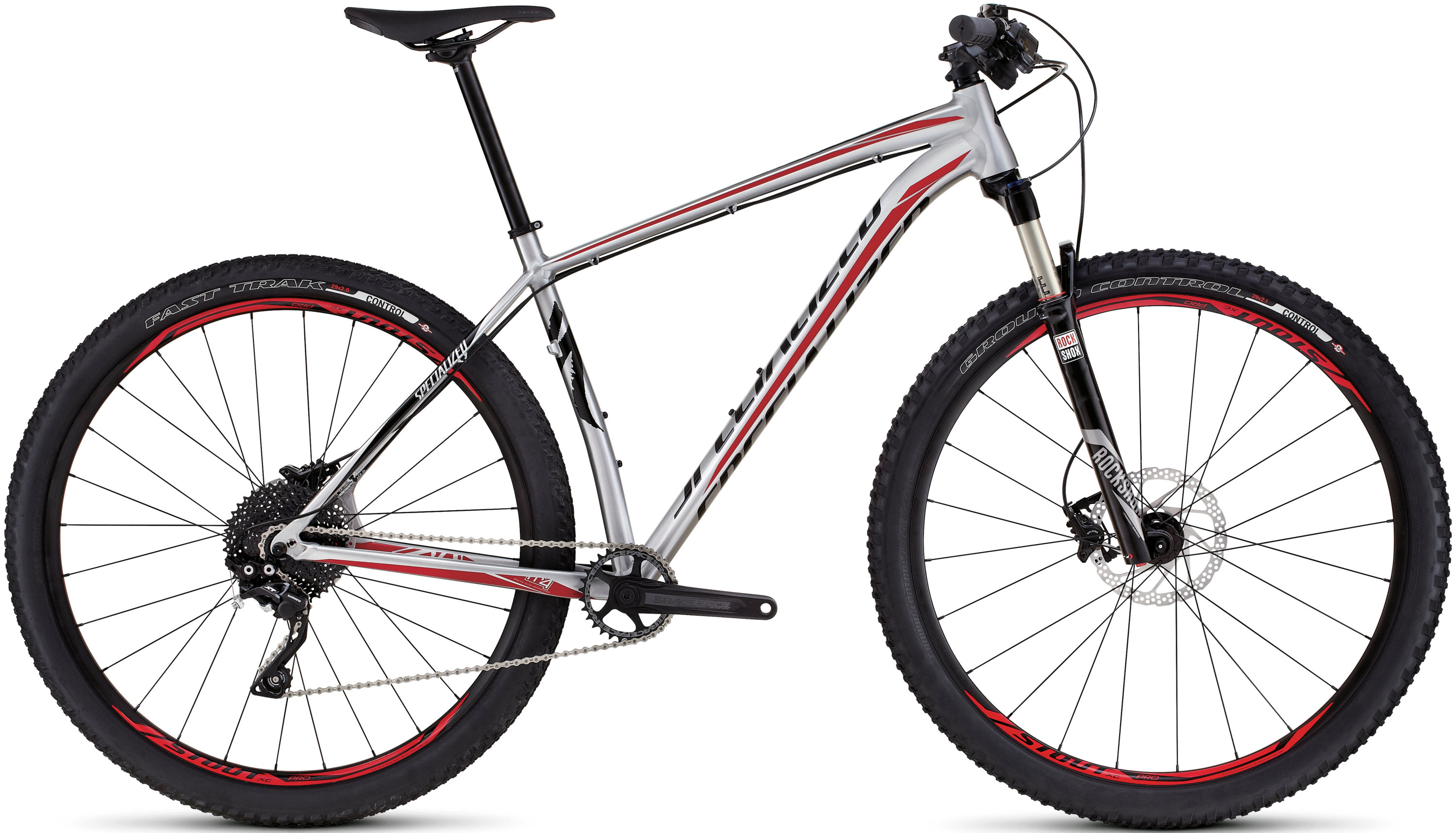 SPECIALIZED CRAVE EXPERT 29 BRSH/BLK/RED M - Alpha Bikes