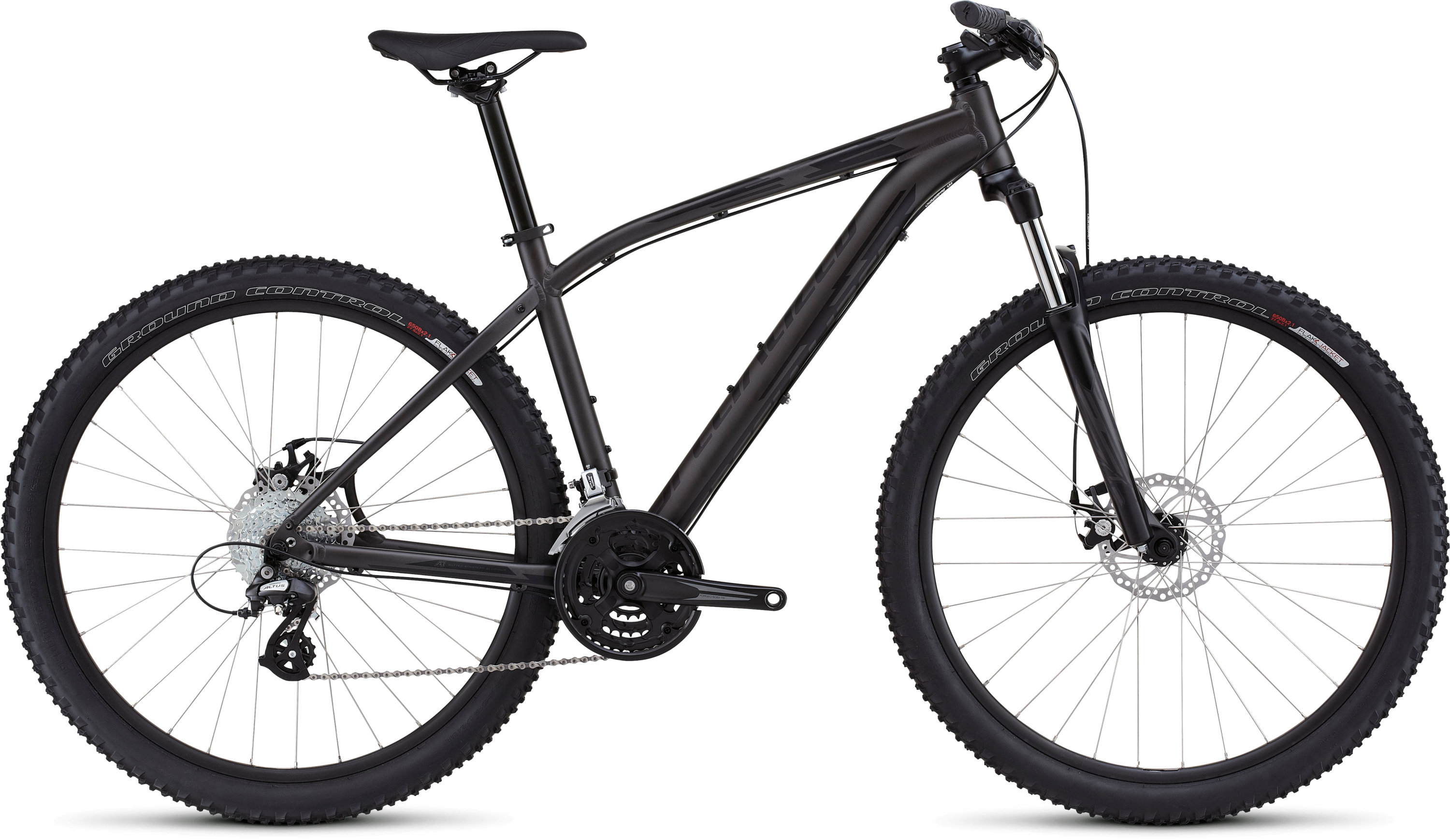 SPECIALIZED PITCH 650B WRMCHAR/BLK XS - schneider-sports