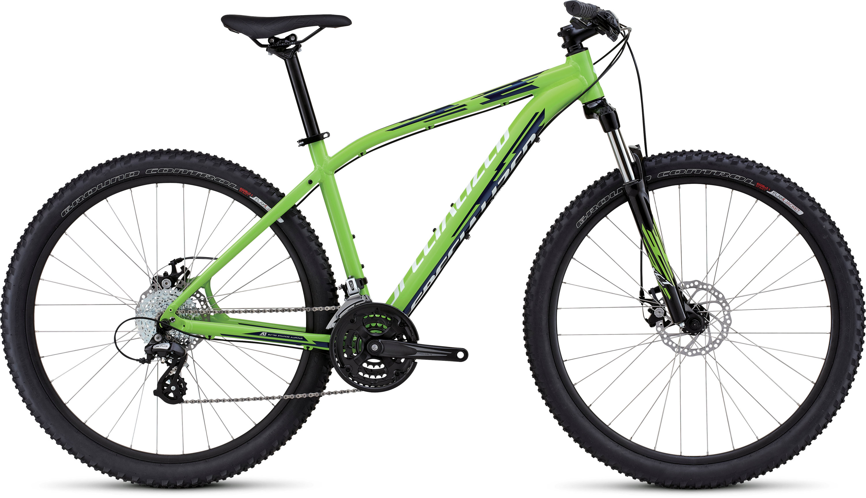 SPECIALIZED PITCH 650B MONGRN/NVY/WHT XS - schneider-sports