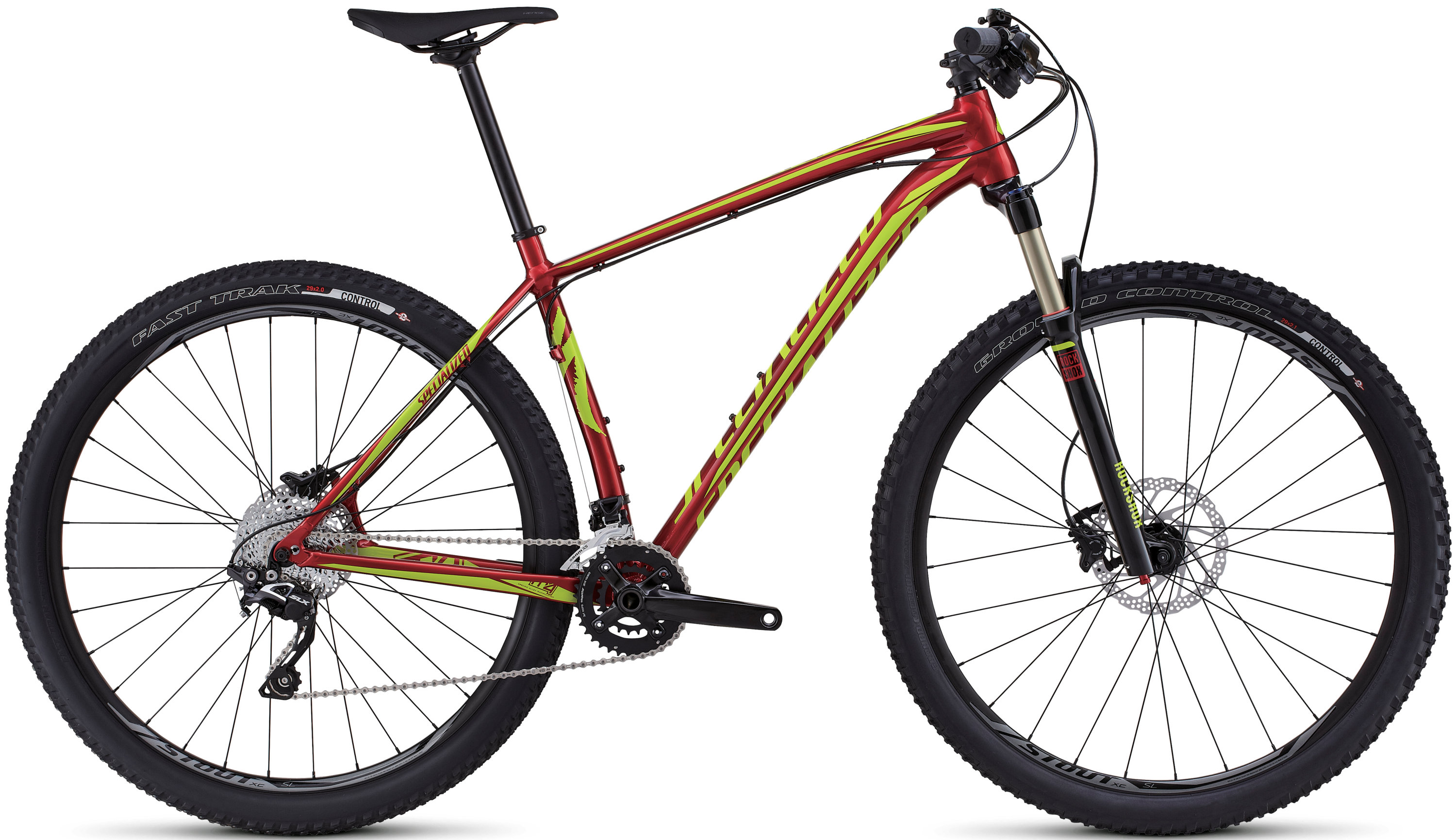 SPECIALIZED CRAVE COMP 29 CNDYRED/HYP M - Alpha Bikes