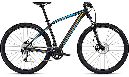 Specialized Rockhopper Expert Evo 650b 2015