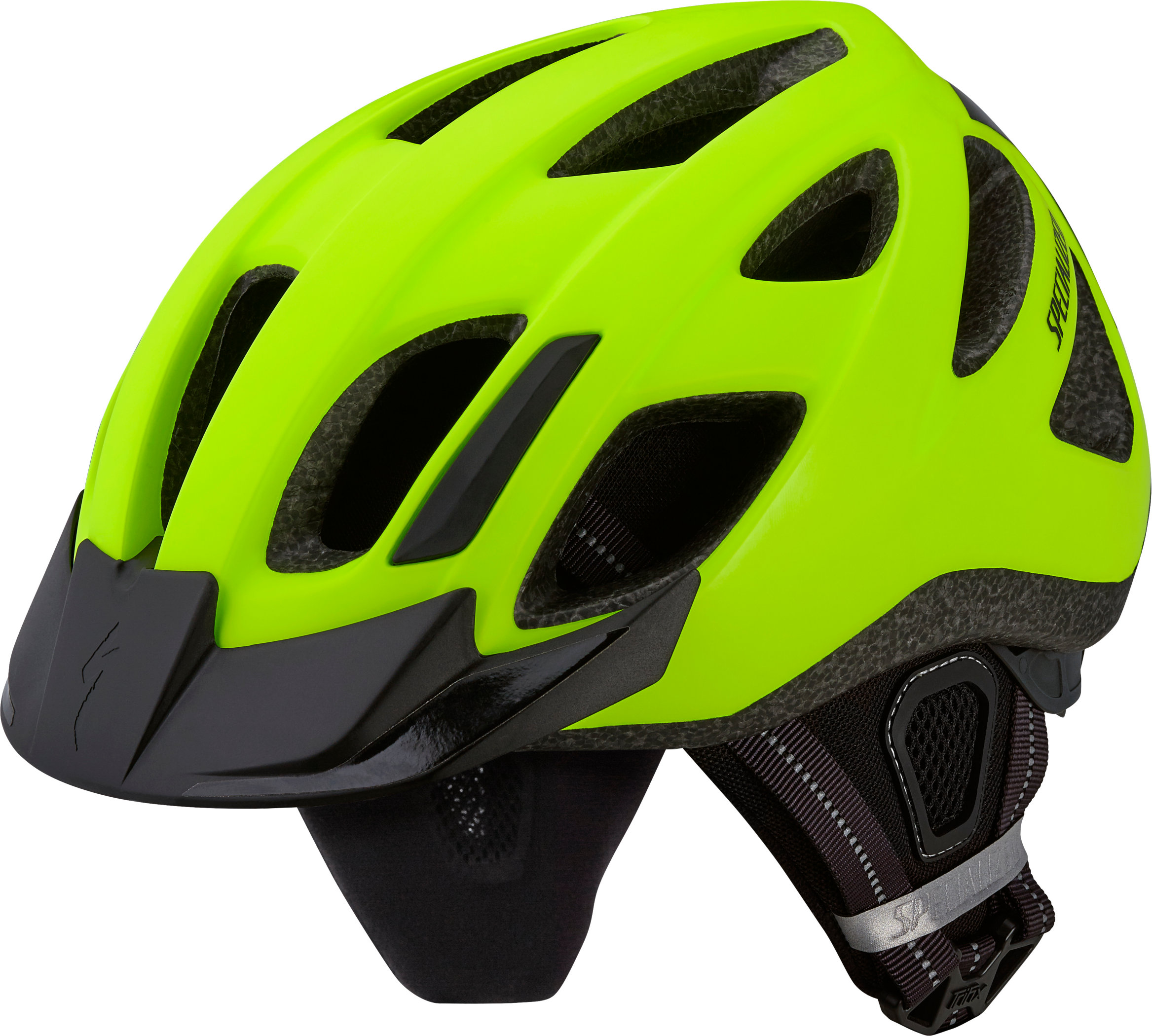 SPECIALIZED CENTRO WINTER LED HLMT CE SAFETY ION ADLT - Bike Zone