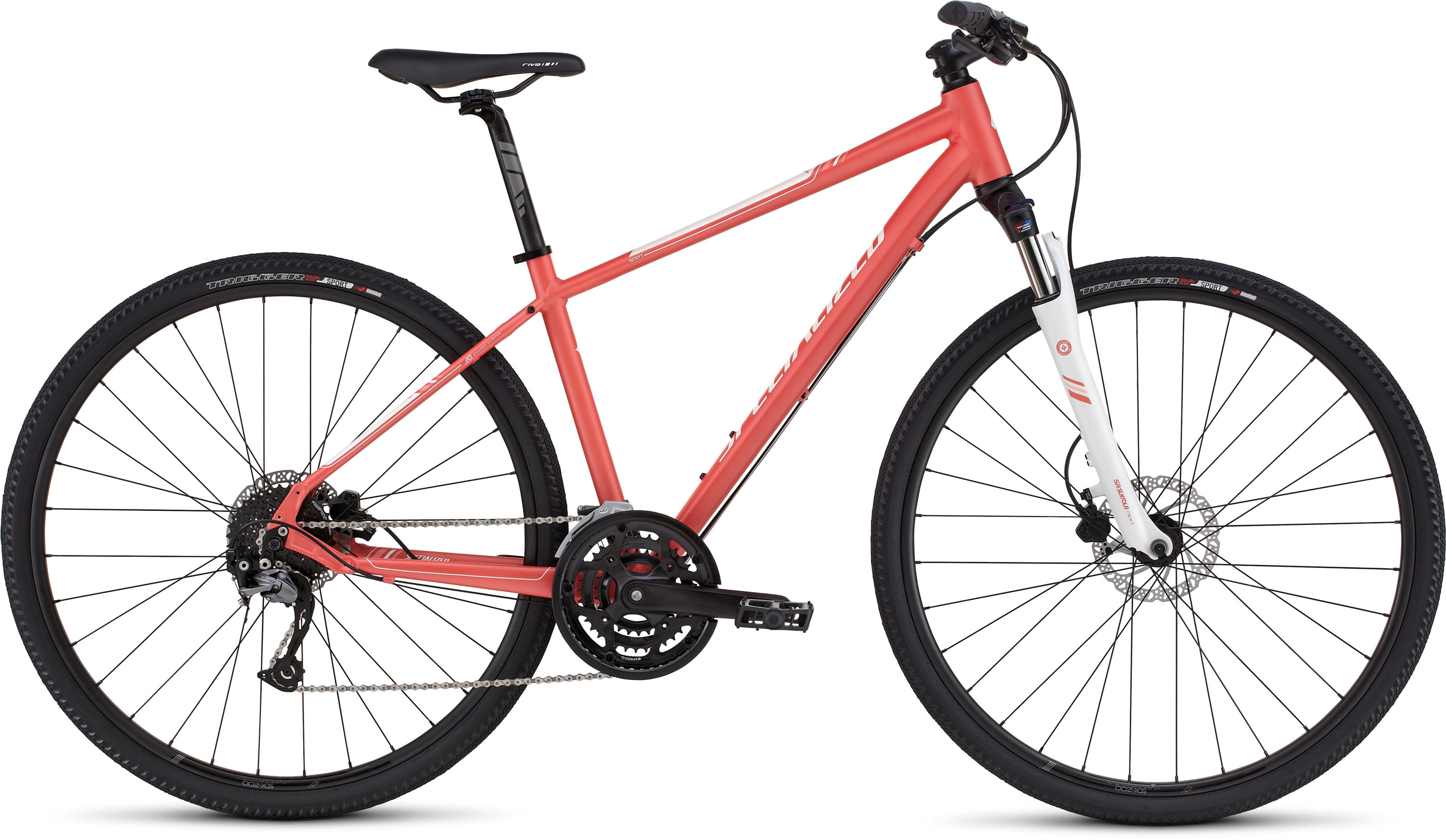 SPECIALIZED ARIEL SPORT DISC PRLCRL/LTPRLCRL/METWHTSIL XS - Bikedreams & Dustbikes