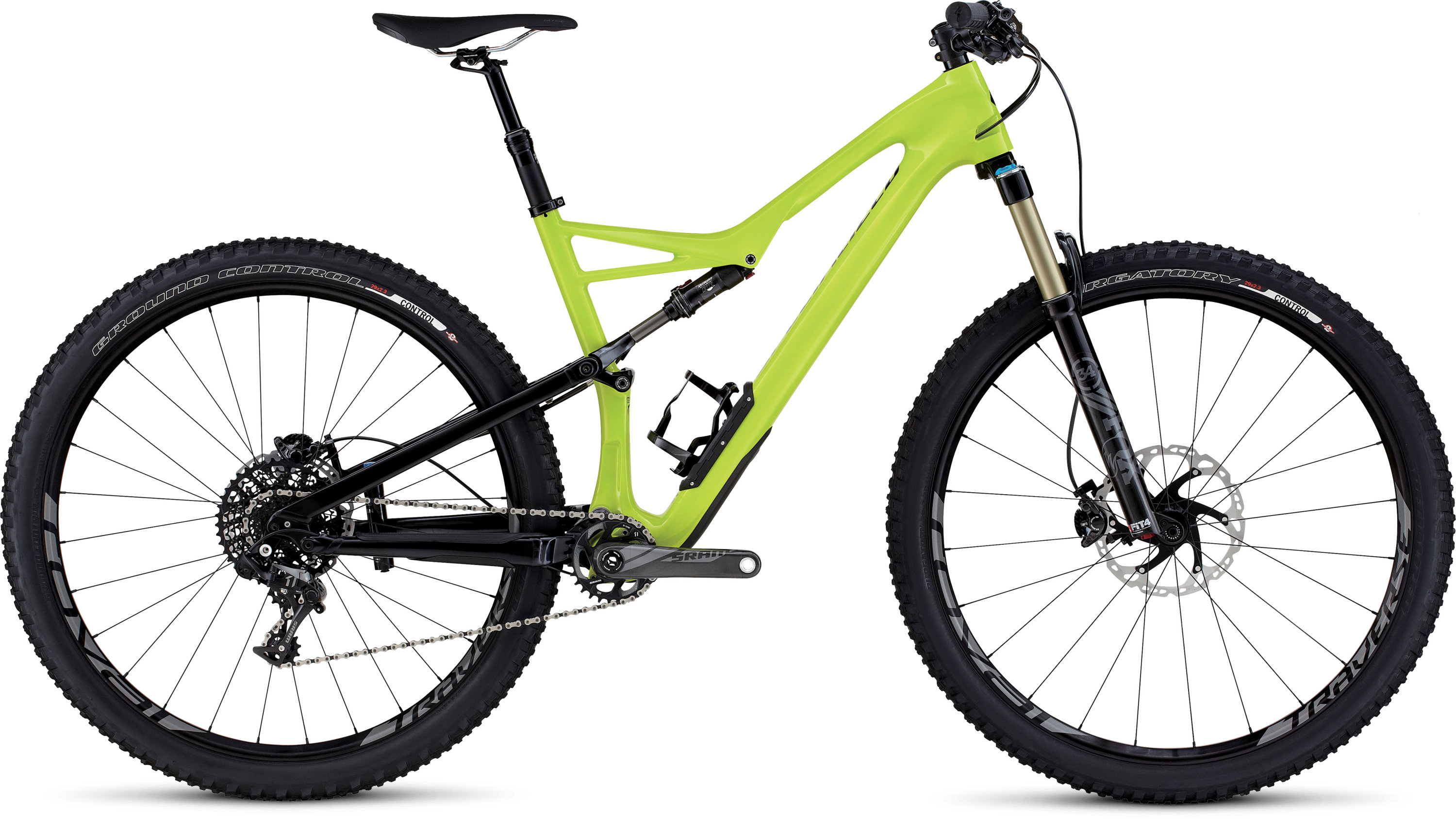SPECIALIZED CAMBER FSR EXPERT CARBON 29 HYP/BLK S - Bikedreams & Dustbikes