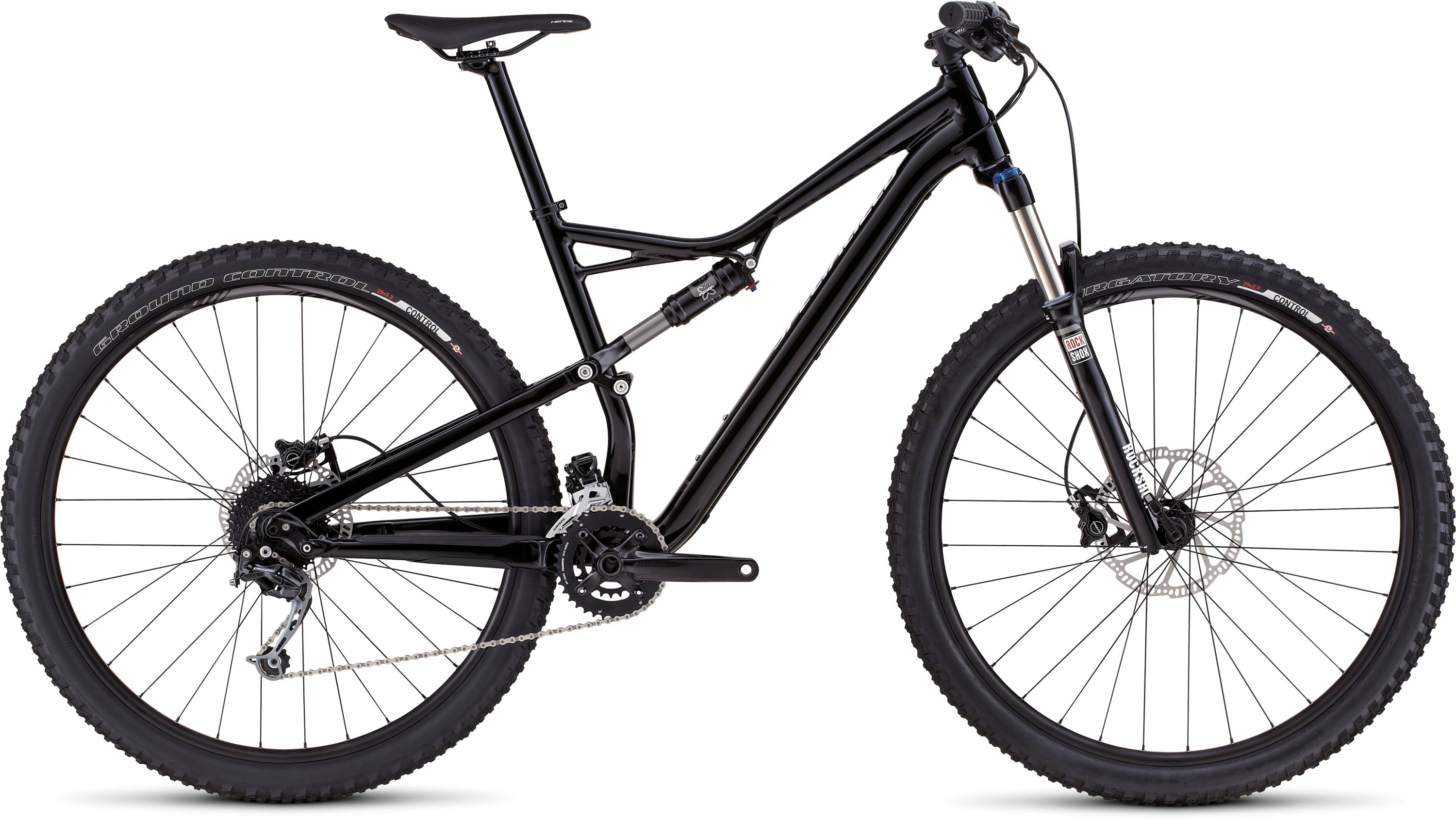 SPECIALIZED CAMBER FSR 29 BLK/WHT S - Bikedreams & Dustbikes