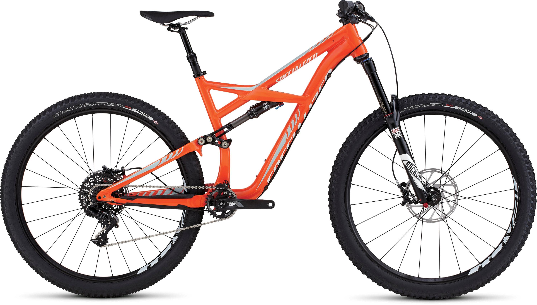 SPECIALIZED ENDURO FSR COMP 29 MXORG/BBYBLU/WHT L - Pulsschlag Bike+Sport