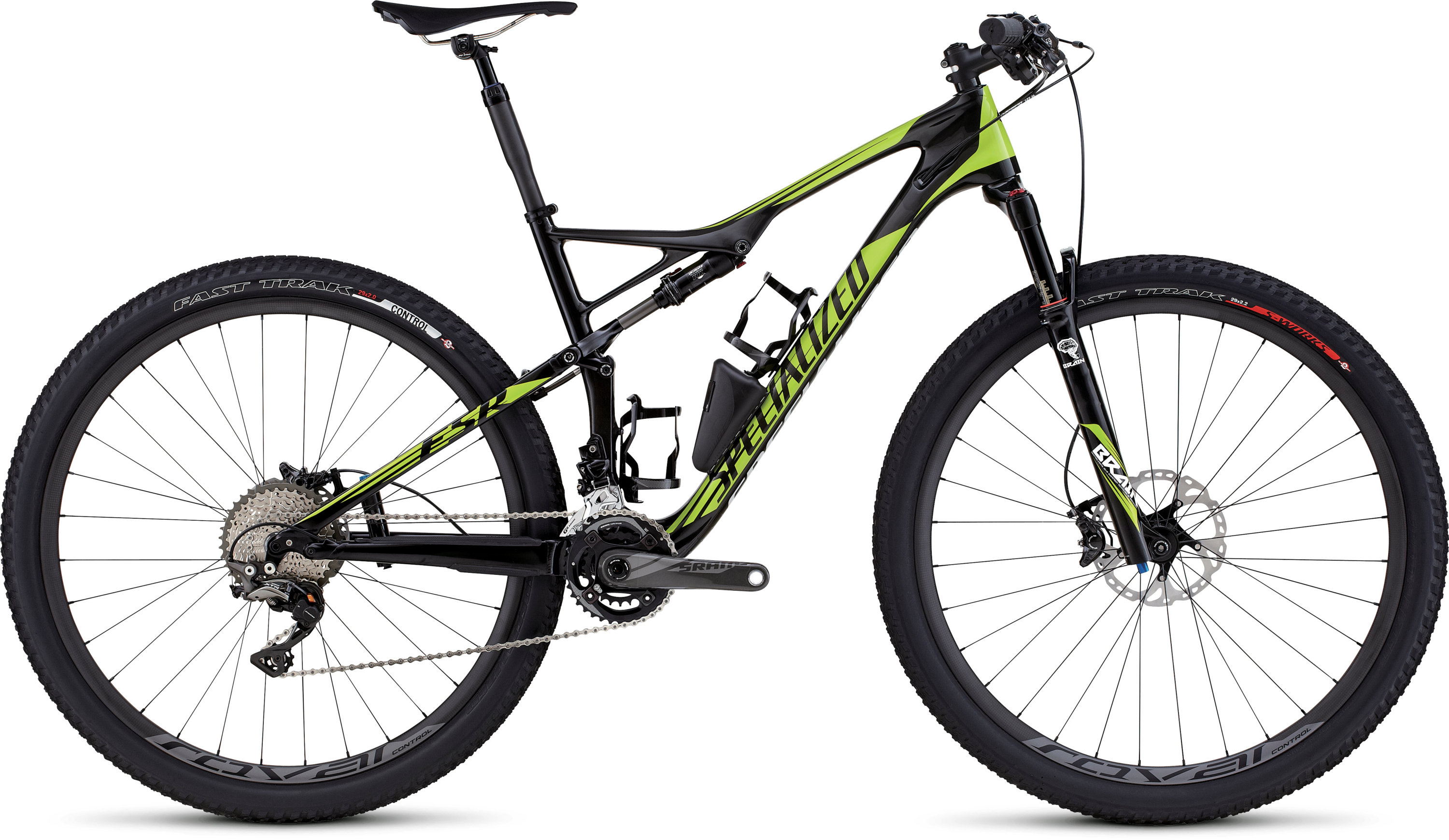 SPECIALIZED EPIC FSR EXPERT CARBON 29 CARB/HYP/WHT XL - SPECIALIZED EPIC FSR EXPERT CARBON 29 CARB/HYP/WHT XL