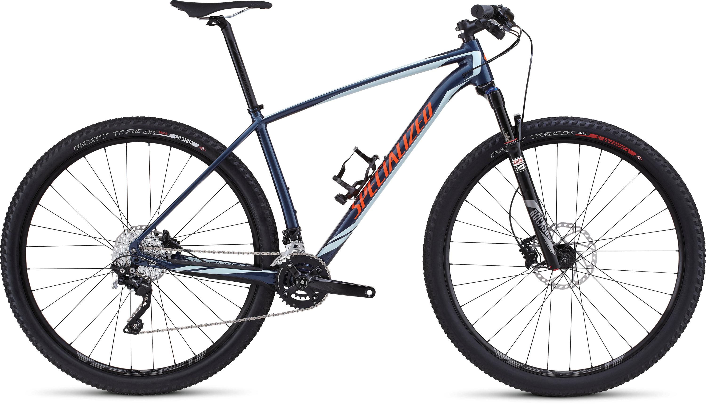 SPECIALIZED SJ HT COMP 29 NVY/BBYBLU/MXORG S - Bikedreams & Dustbikes