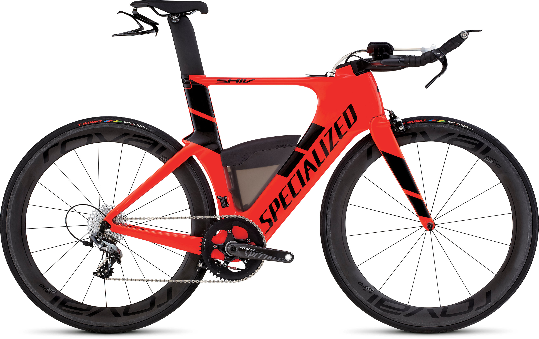 SPECIALIZED SHIV PRO RACE X1 RKTRED/BLK XS - Bikedreams & Dustbikes