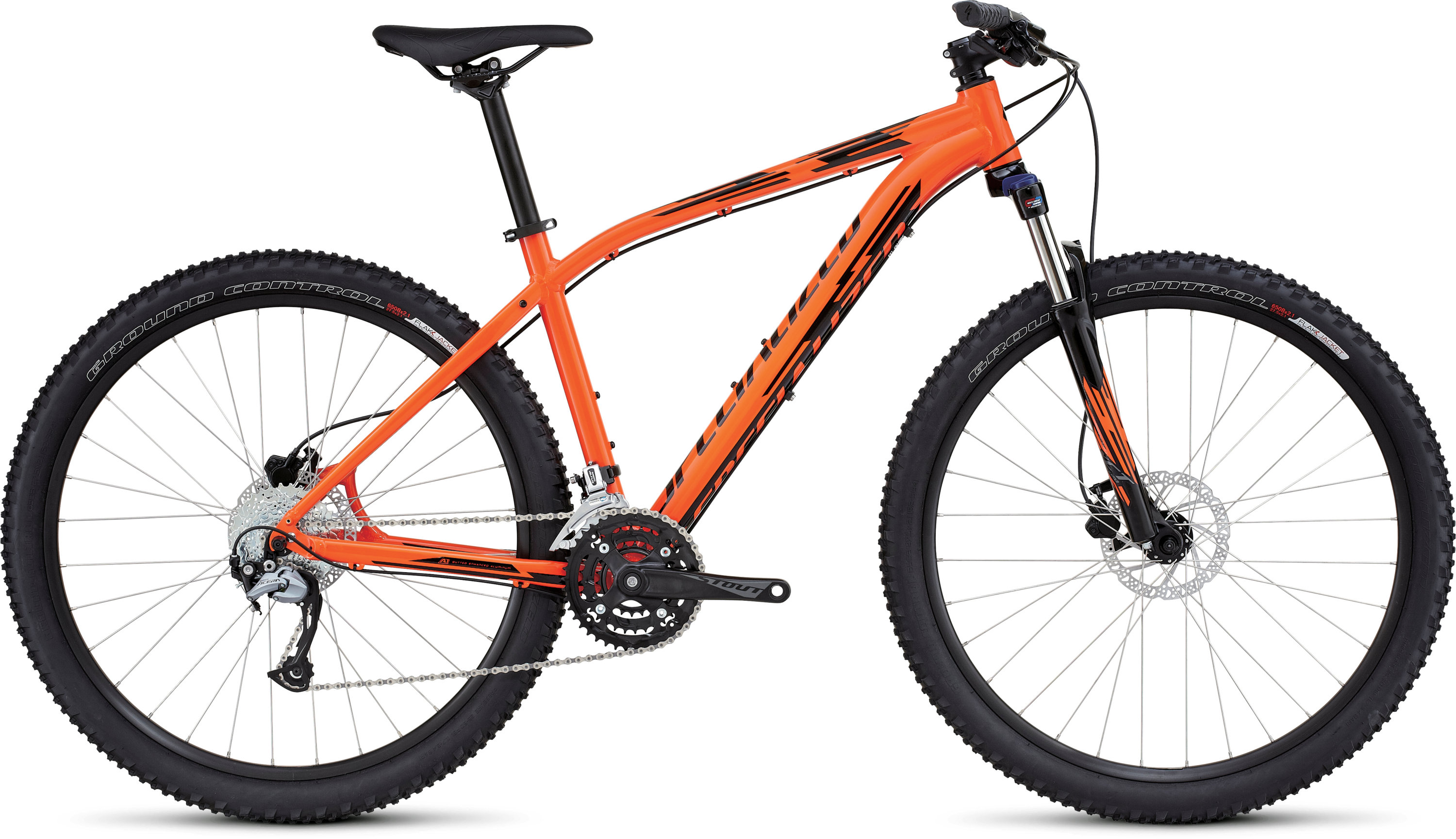SPECIALIZED PITCH SPORT 650B MXORG/BLK XS - Bikedreams & Dustbikes
