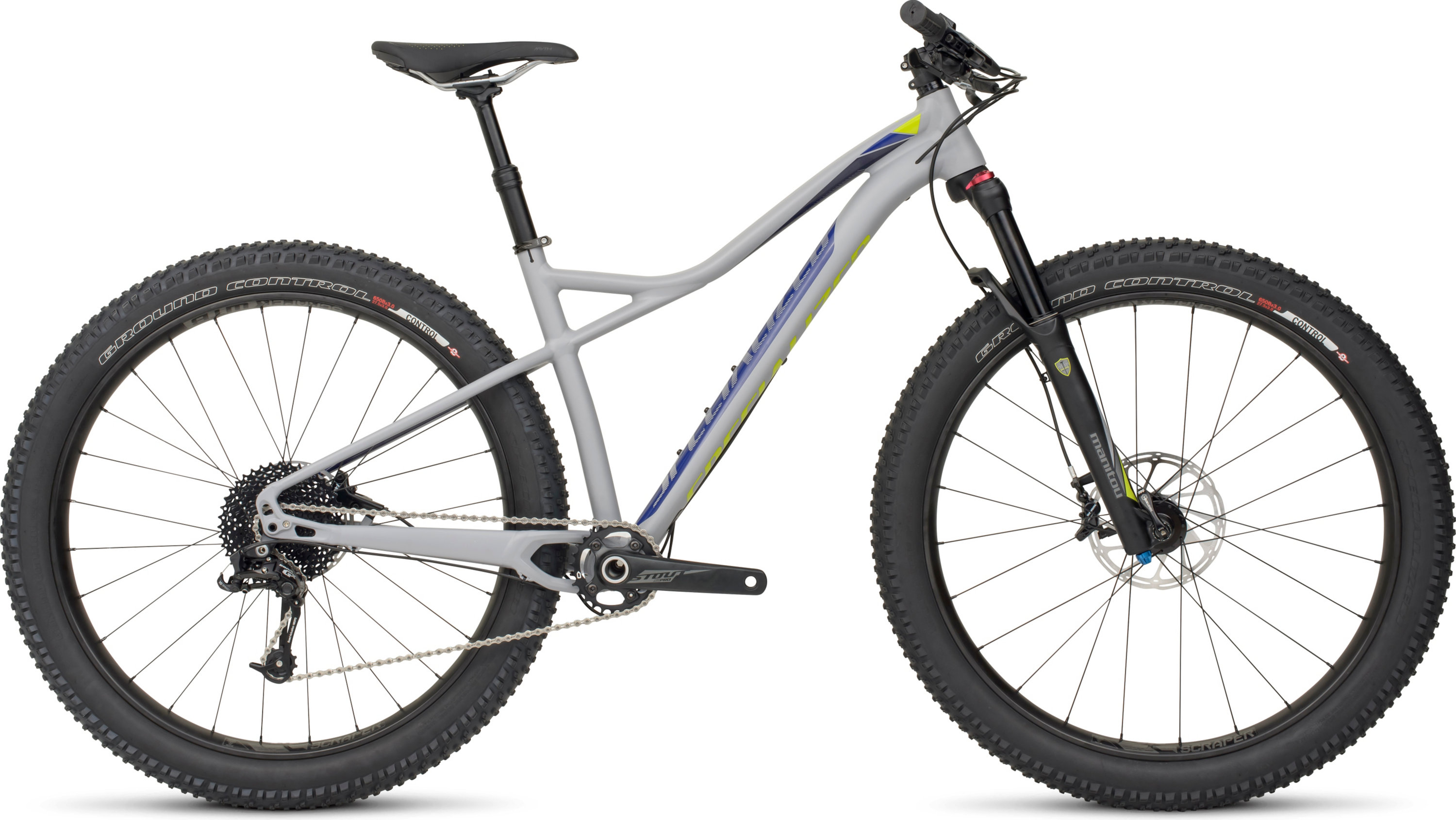 SPECIALIZED RUZE EXPERT 6FATTIE CLGRY/DPNDGO/HYP S - Bikedreams & Dustbikes