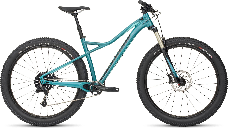 SPECIALIZED RUZE COMP 6FATTIE PRLTUR/BLK/LTTUR S - Bikedreams & Dustbikes