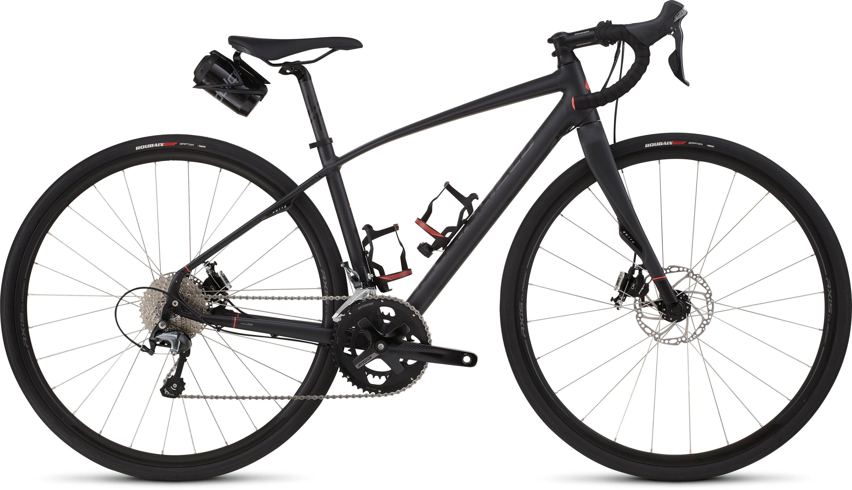 SPECIALIZED DOLCE EVO CEN SLT/CRL 44 - Bikedreams & Dustbikes