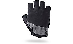 BODY GEOMETRY TRIDENT GLOVE BLK/CARBGRY M