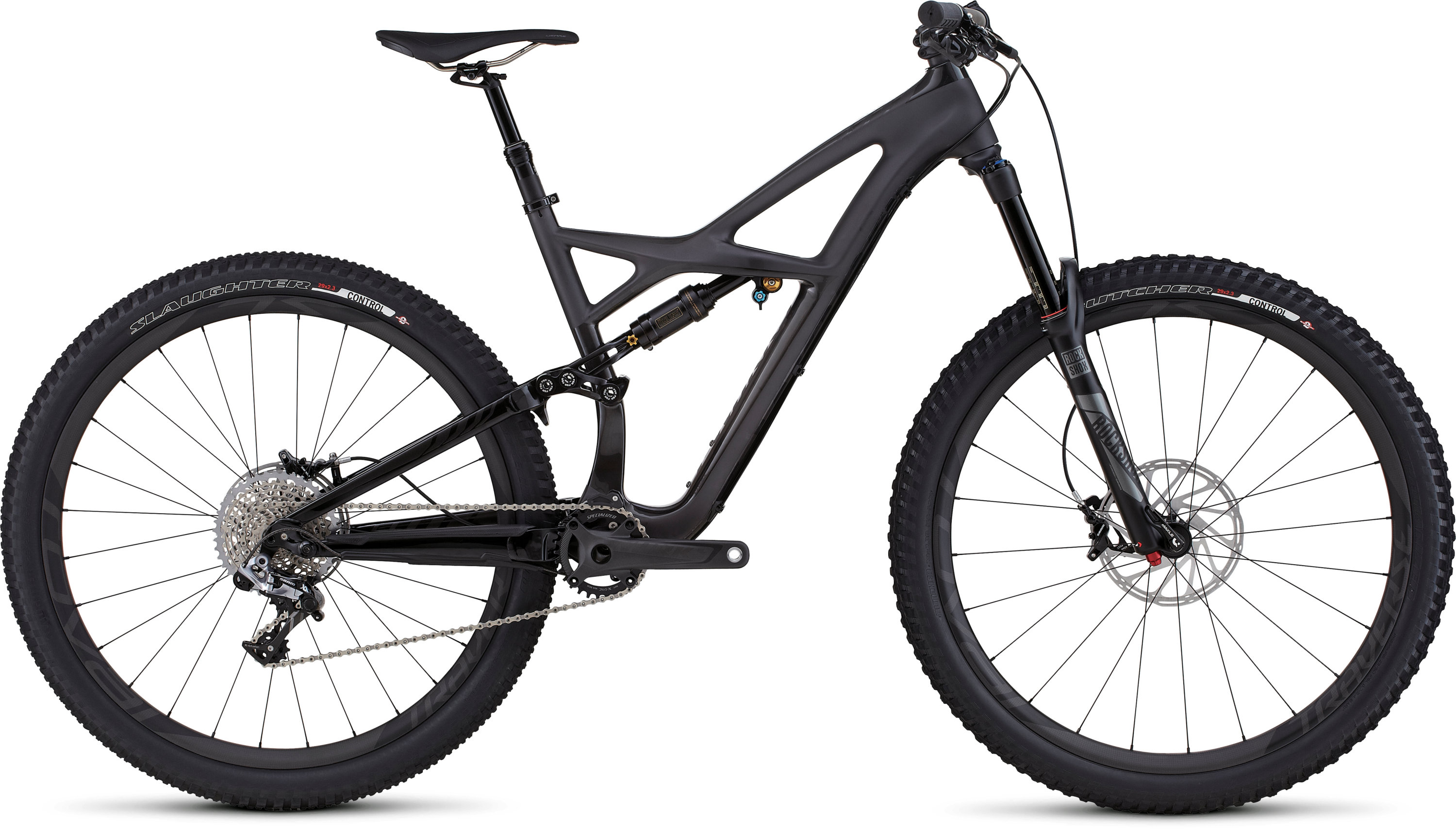 SPECIALIZED SW ENDURO FSR CARBON 29 WRMCHAR/CARB/BLK L - Pulsschlag Bike+Sport