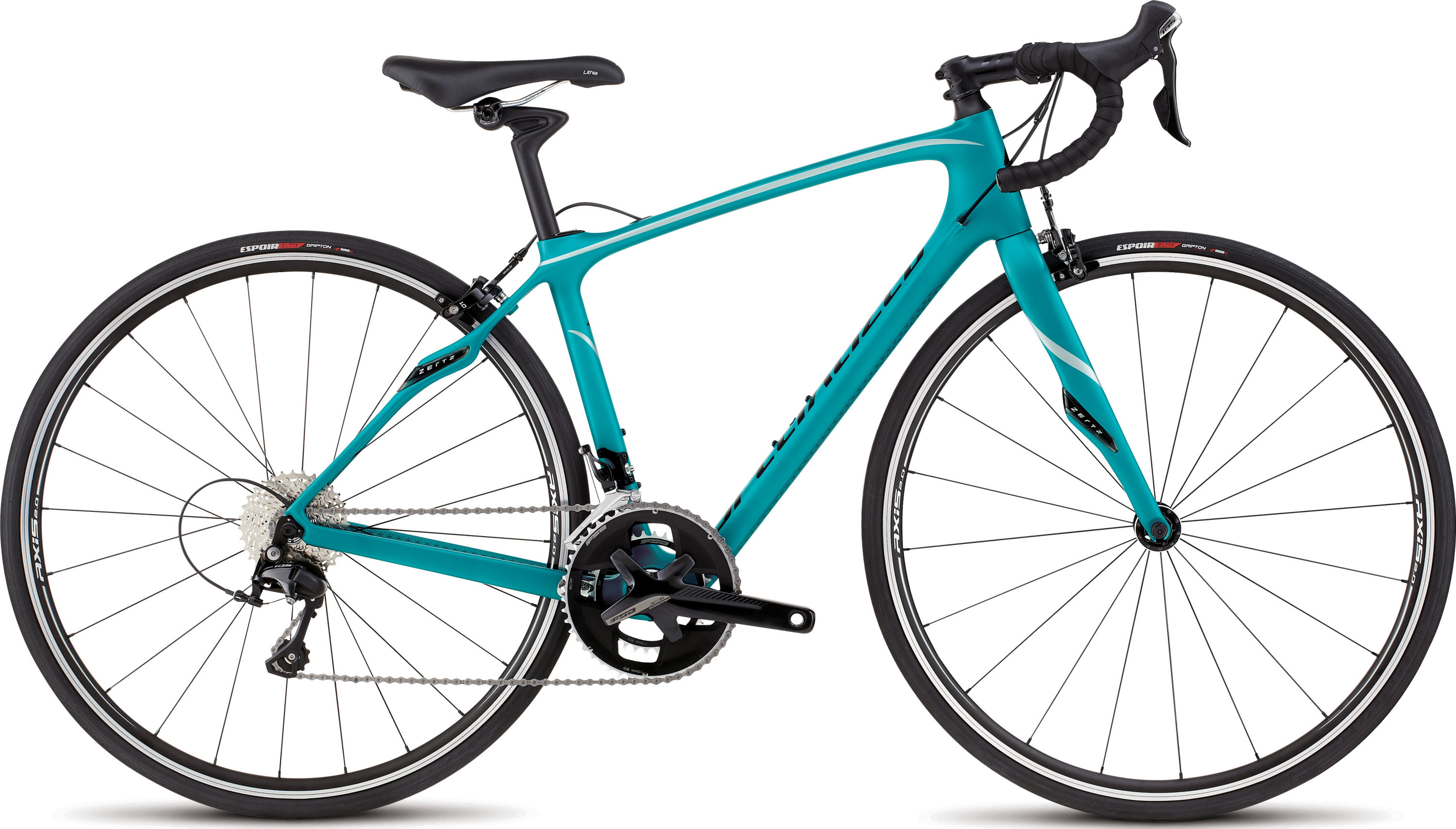 SPECIALIZED RUBY SPORT PRLTUR/LTSIL/METBLK 54 - SPECIALIZED RUBY SPORT PRLTUR/LTSIL/METBLK 54