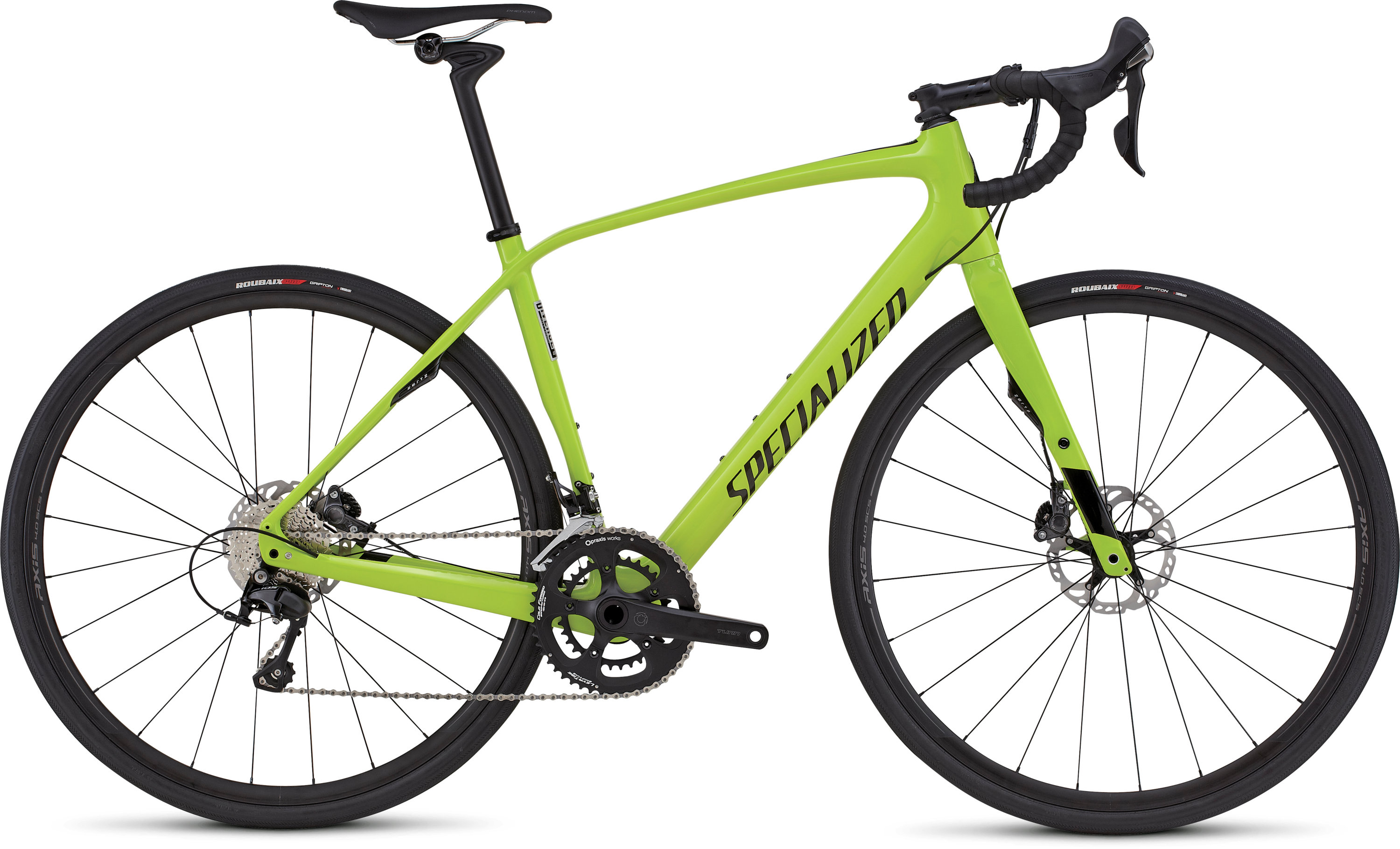 SPECIALIZED DIVERGE COMP CARBON CEN HYP/CARB 49 - schneider-sports