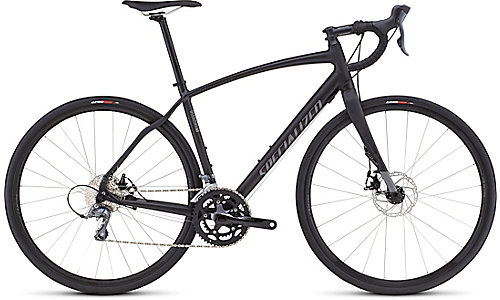 Specialized Diverge Sport A1 2016