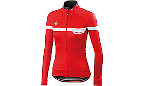 ELEMENT TEAM PRO JACKET WOMEN